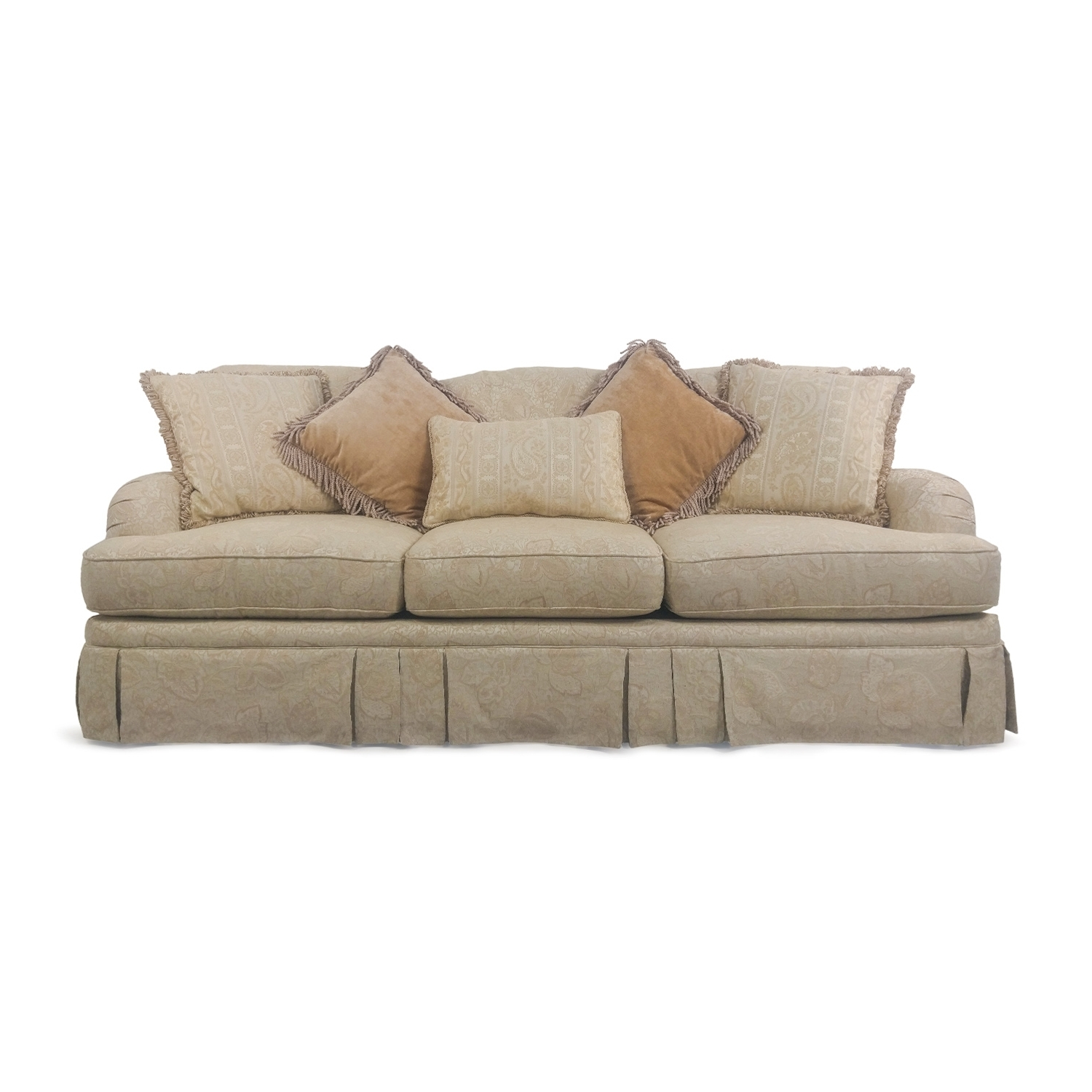[%84% Off – Thomas Alexander Thomas Alexander Classic Sofa / Sofas Throughout 2017 Classic Sofas|Classic Sofas Throughout Fashionable 84% Off – Thomas Alexander Thomas Alexander Classic Sofa / Sofas|Recent Classic Sofas For 84% Off – Thomas Alexander Thomas Alexander Classic Sofa / Sofas|Recent 84% Off – Thomas Alexander Thomas Alexander Classic Sofa / Sofas Inside Classic Sofas%] (View 1 of 15)