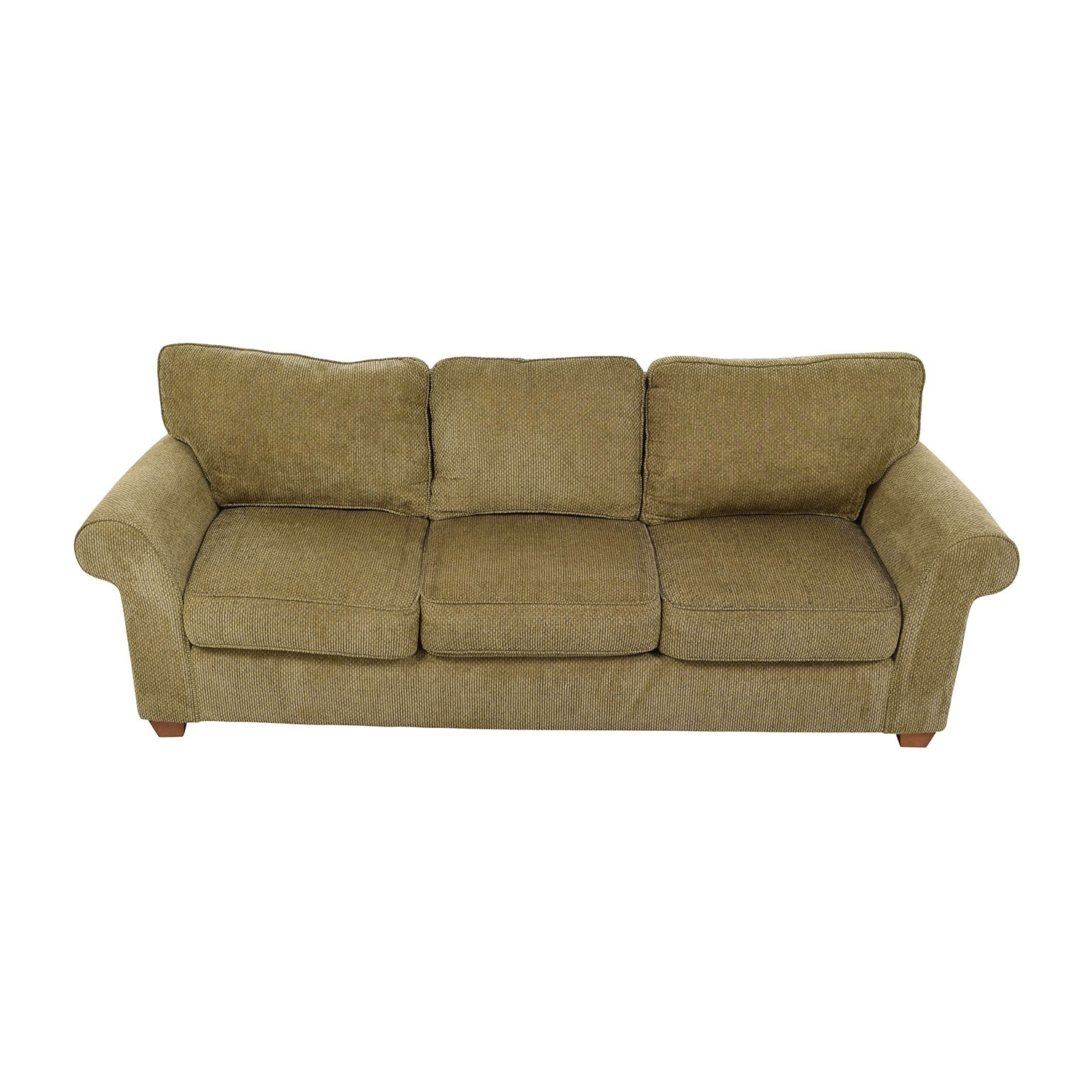 [%90% Off – Bloomingdale's Bloomingdale's Beige Tweed Fabric Sofa Regarding Well Liked Tweed Fabric Sofas|Tweed Fabric Sofas Inside Well Known 90% Off – Bloomingdale's Bloomingdale's Beige Tweed Fabric Sofa|Current Tweed Fabric Sofas With Regard To 90% Off – Bloomingdale's Bloomingdale's Beige Tweed Fabric Sofa|Most Popular 90% Off – Bloomingdale's Bloomingdale's Beige Tweed Fabric Sofa Throughout Tweed Fabric Sofas%] (View 2 of 15)