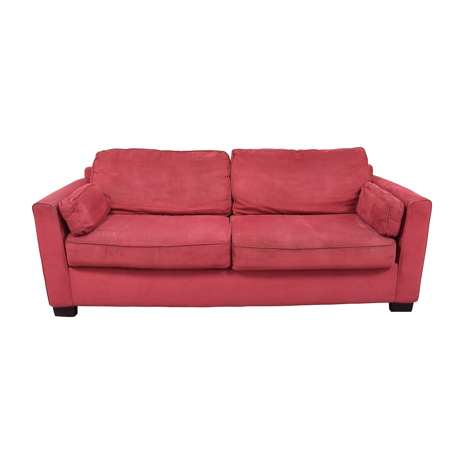 [%90% Off – Bloomingdales Bloomingdale's Classic Low Profile Red Inside 2018 Low Sofas|Low Sofas Throughout Well Liked 90% Off – Bloomingdales Bloomingdale's Classic Low Profile Red|Widely Used Low Sofas Within 90% Off – Bloomingdales Bloomingdale's Classic Low Profile Red|Favorite 90% Off – Bloomingdales Bloomingdale's Classic Low Profile Red Throughout Low Sofas%] (View 10 of 15)