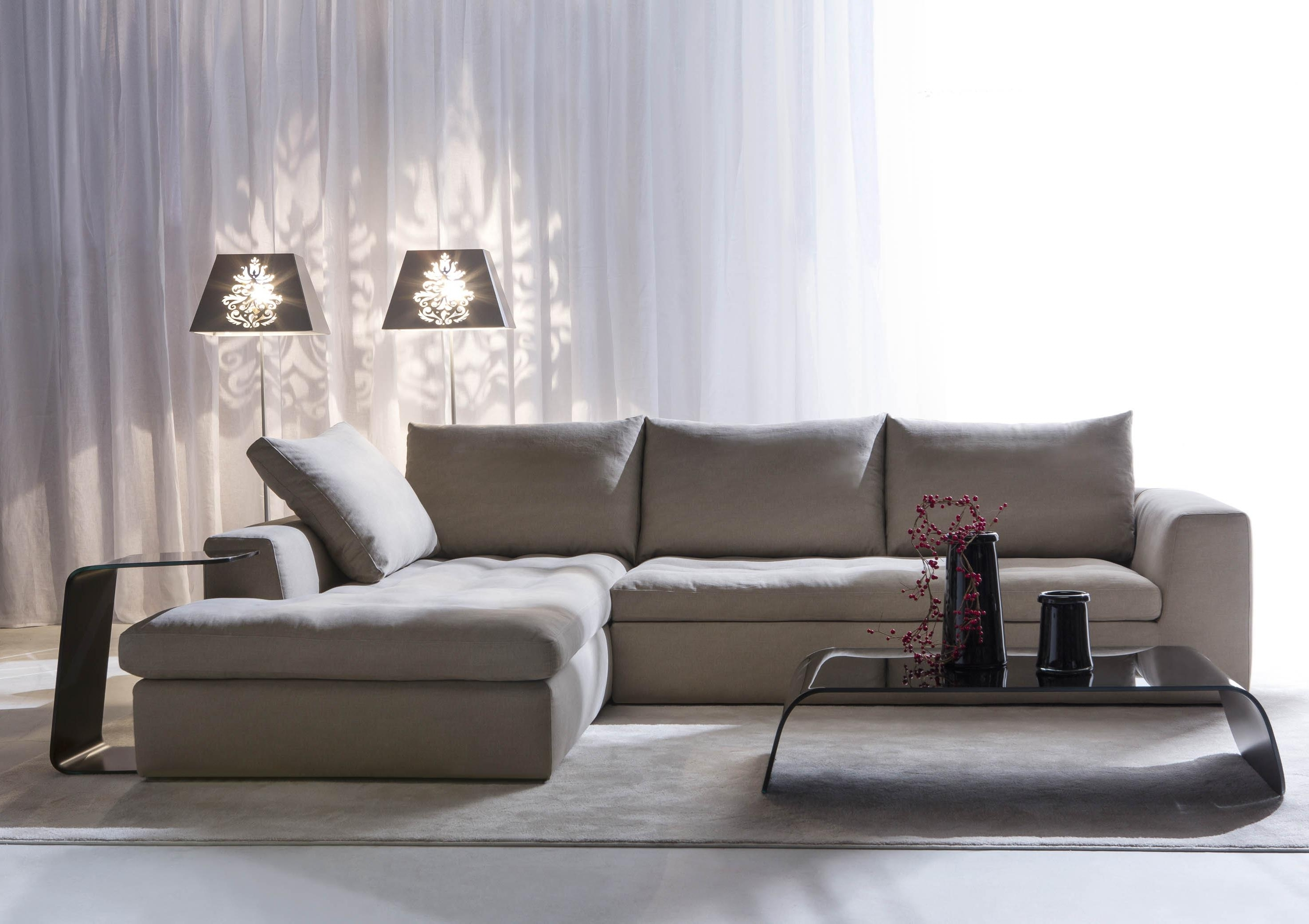 96X96 Sectional Sofas within Most Recent Sectional Sofa Design: Most High Class Wide Sectional Sofas Wide