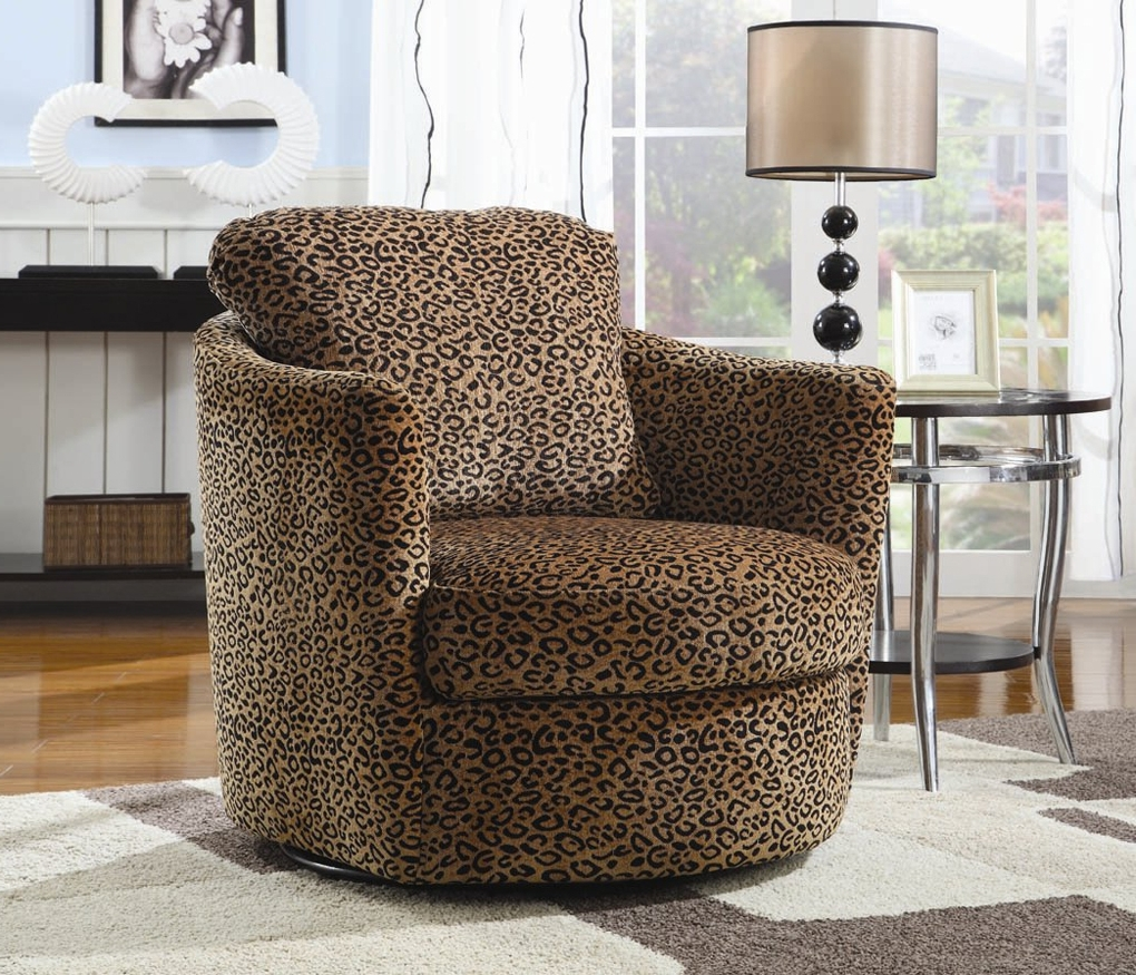 Accent Chairs (View 13 of 15)