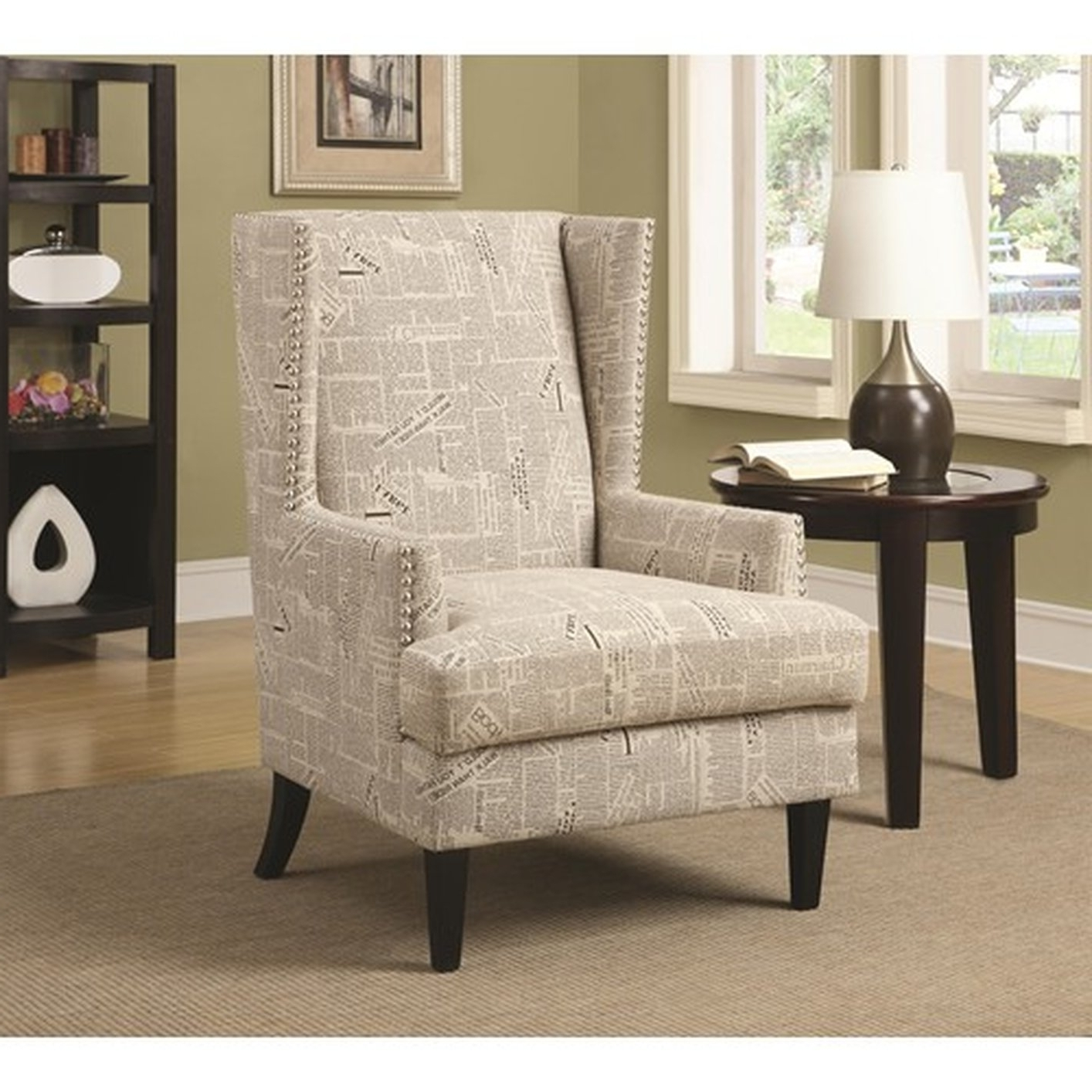 Accent Sofa Chairs Pertaining To Well Liked Accent Sofa Chair – House Decorations (View 7 of 15)