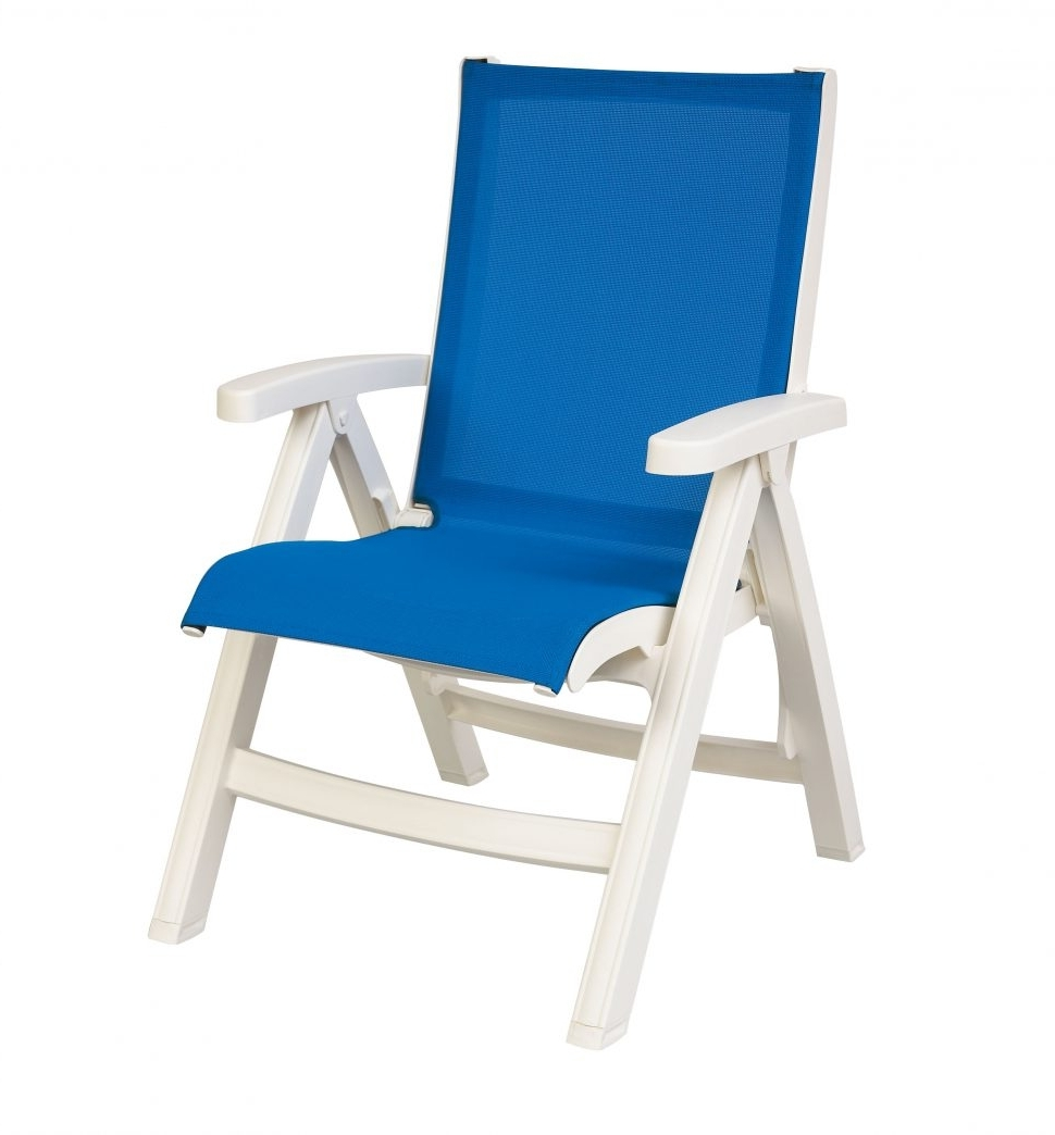 Adams Chaise Lounges With Most Recently Released Convertible Chair : Adams Chaise Lounge Outdoor Chaise White Resin (View 2 of 15)