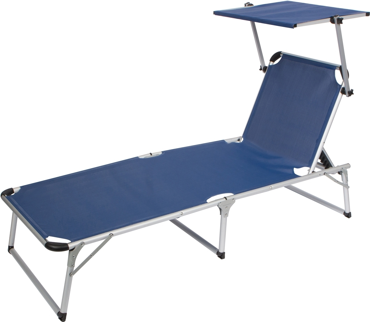 Adjustable Beach Chairs – Sadgururocks In Recent Chaise Lounge Chair With Canopy (View 1 of 15)