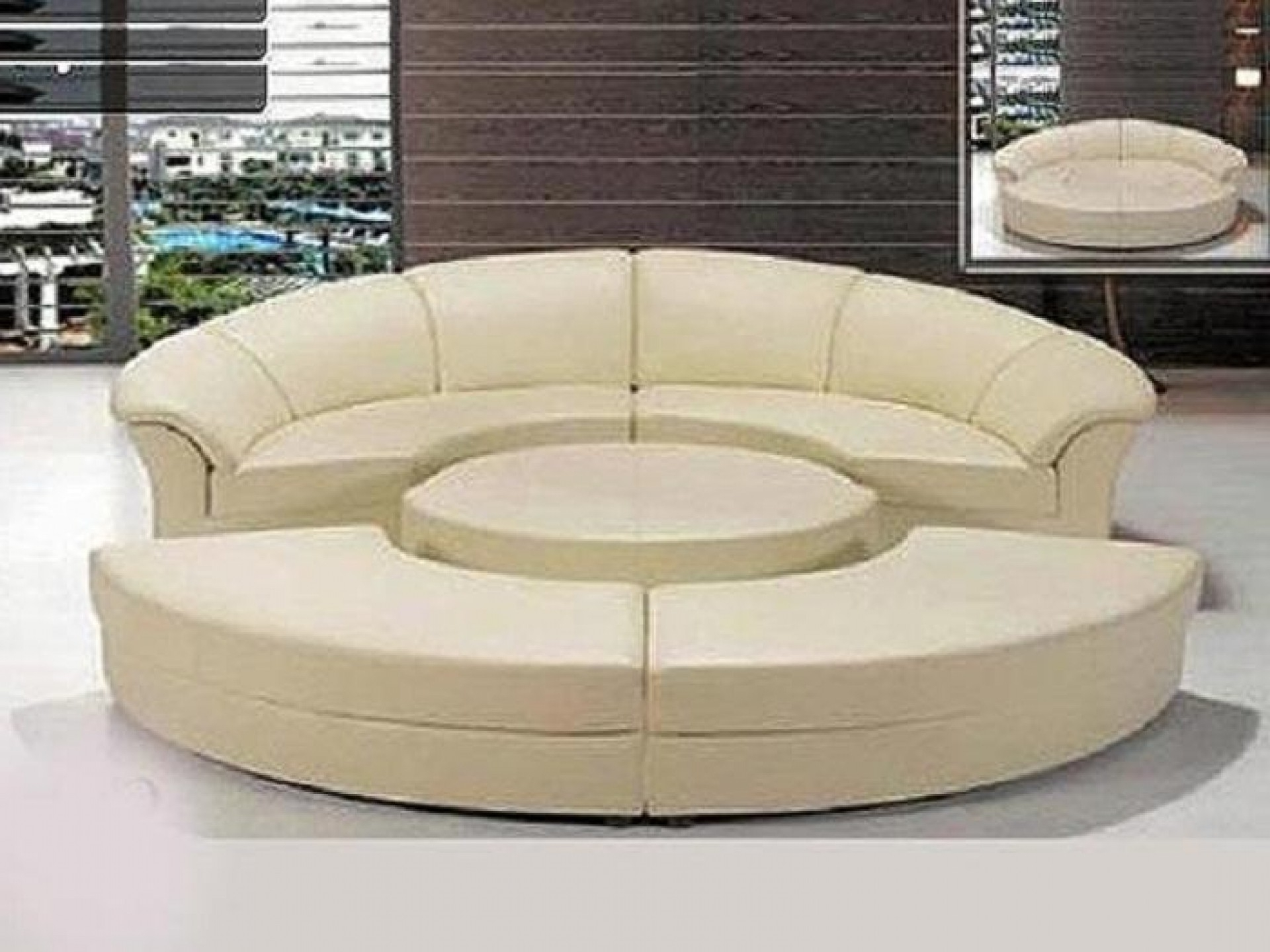 Affordable Tufted Sofas With Current Cool Cheap Sofas For Sale For Your Sofa Glamorous Round Sectional (View 5 of 15)