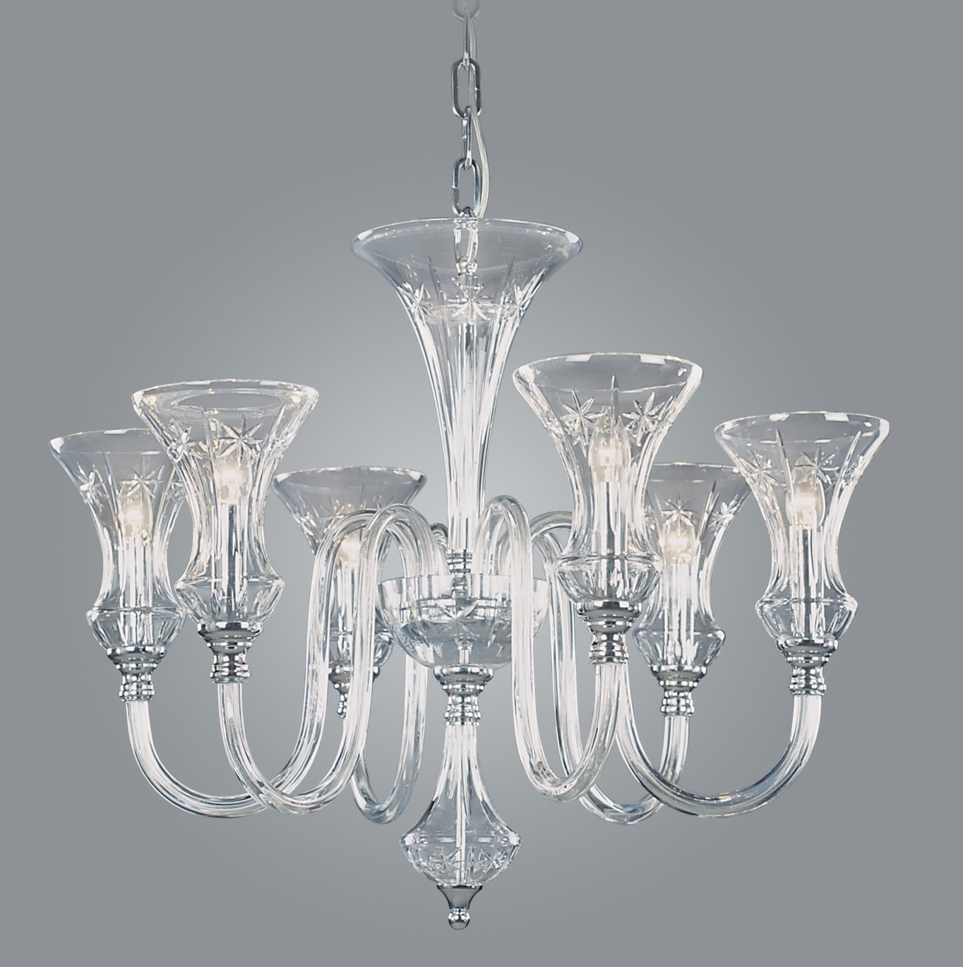 All Contemporary Design Within Contemporary Modern Chandeliers (View 2 of 15)