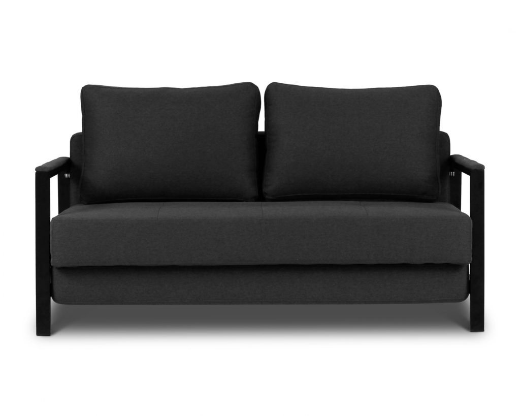 Amazing Black 2 Seater Sofa 45 With Additional Office Sofa Ideas Intended For Popular Black 2 Seater Sofas (View 12 of 15)