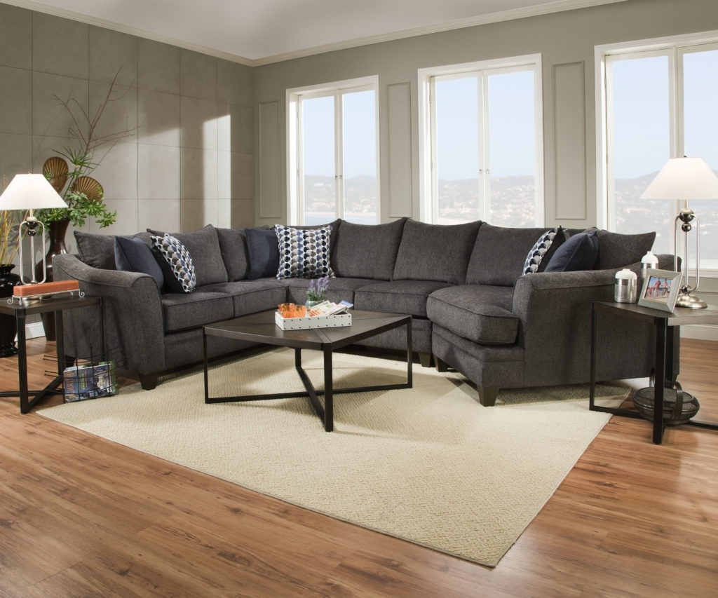 Amazing Sears Sectional Couch 41 On Sofa Table Ideas With Sears Within Famous Craftsman Sectional Sofas (View 7 of 15)