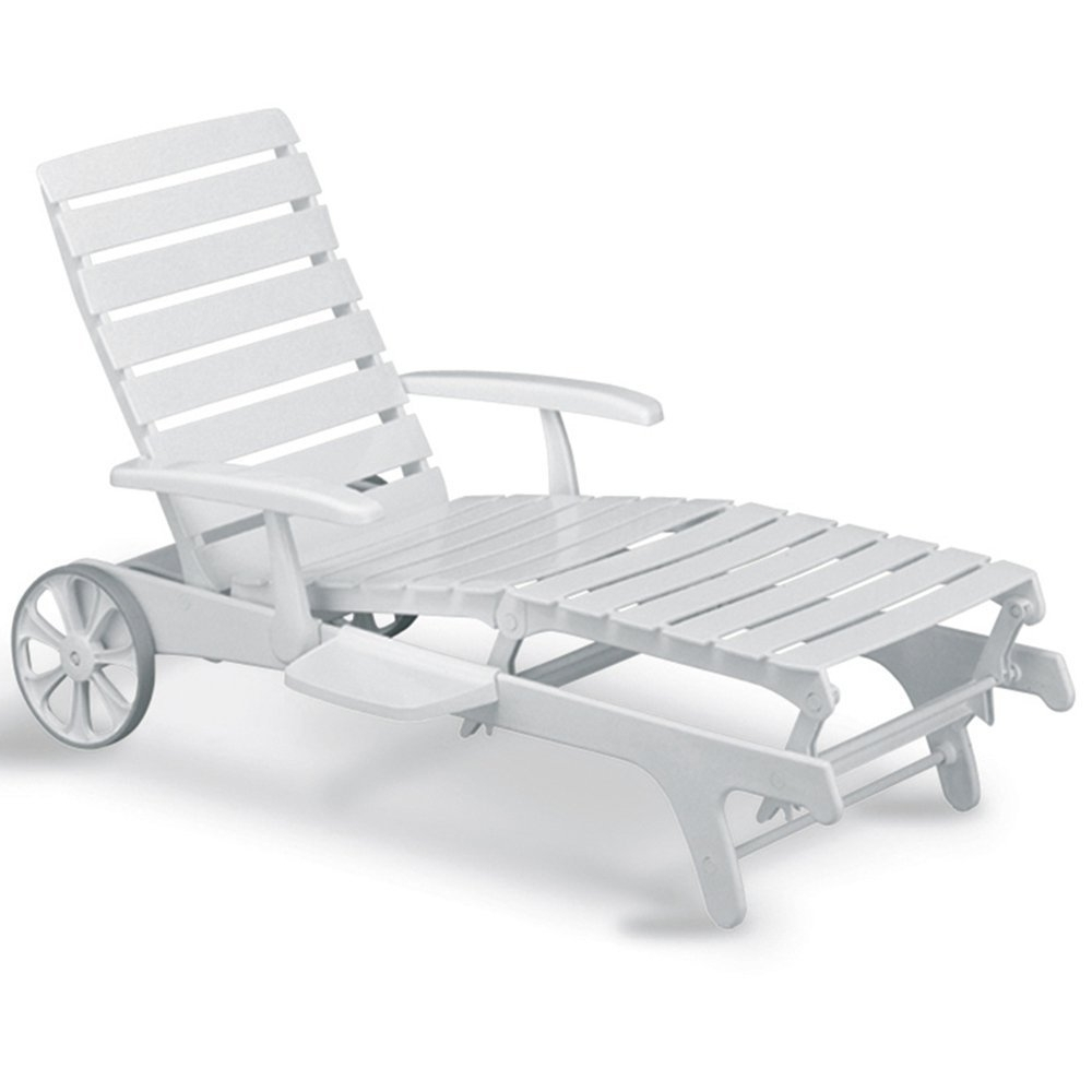 Amazon : Tiffany Chaise Lounge : Patio Chaise Lounge Covers With Regard To Widely Used Kettler Chaise Lounge Chairs (View 5 of 15)