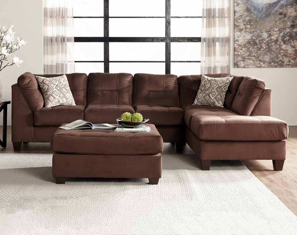 American Freight Intended For Best And Newest Evansville In Sectional Sofas (View 6 of 15)