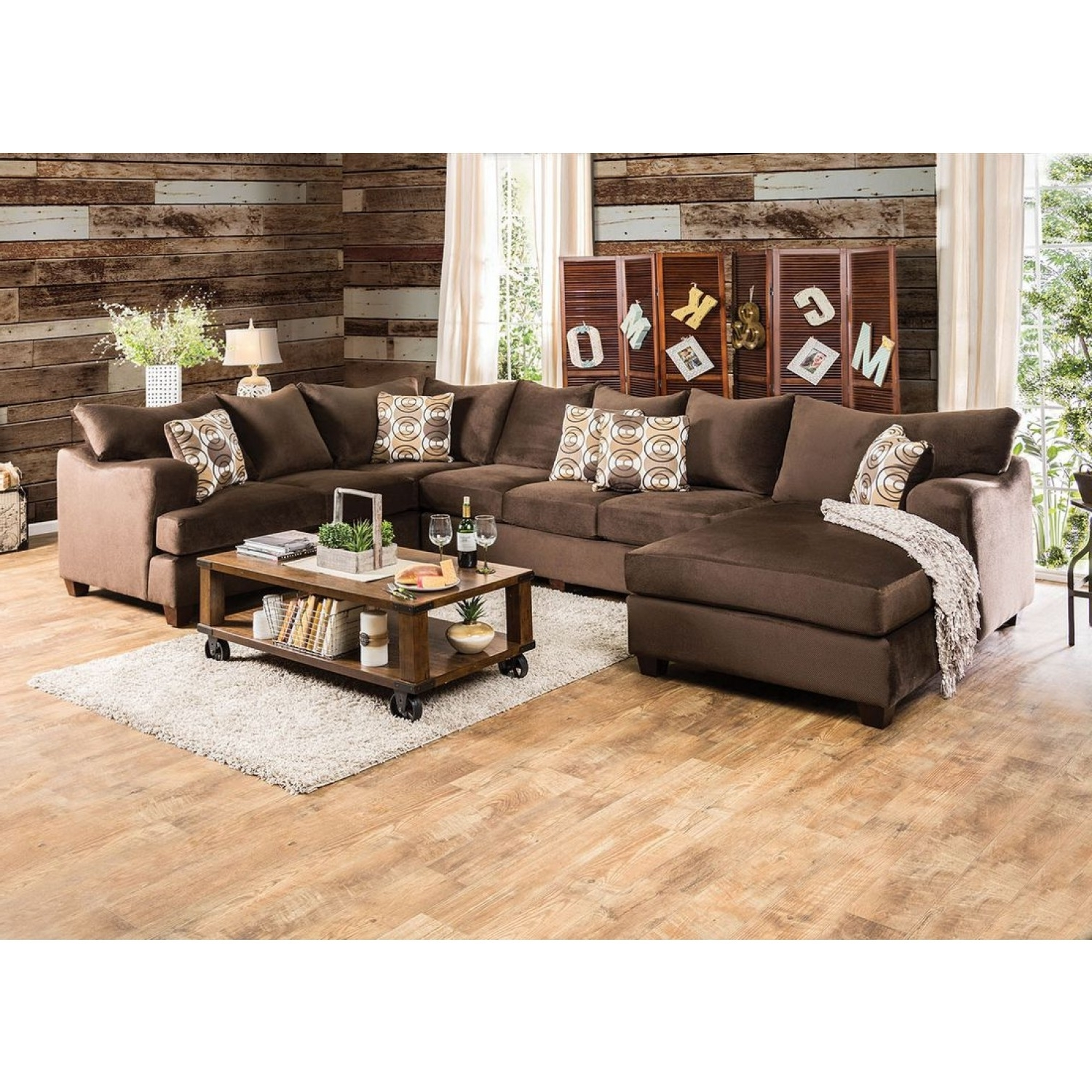 American Freight Sectionals Regarding Sectional Sofas At Birmingham Al (View 11 of 15)