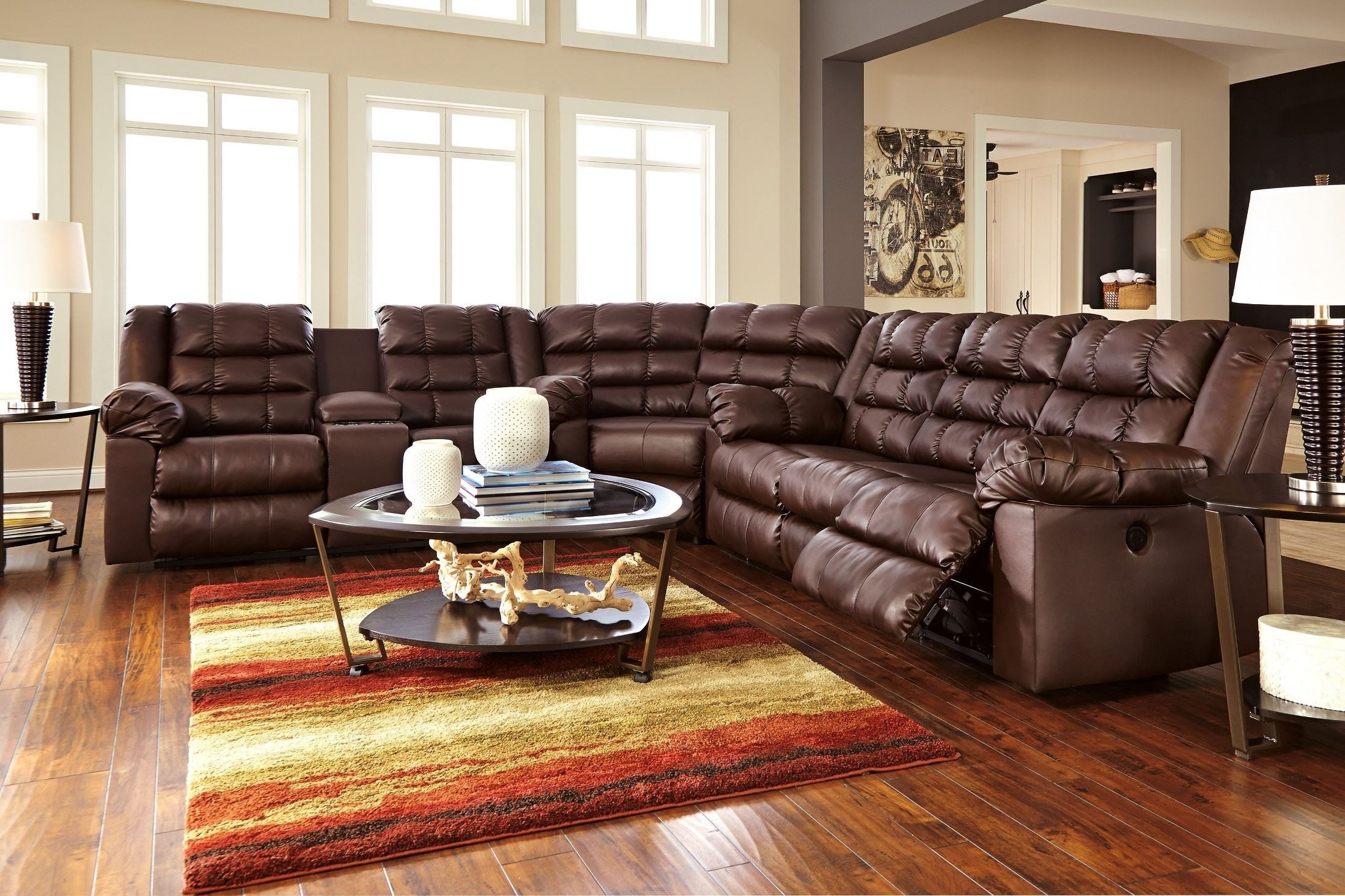American Freight Sectionals Throughout Trendy Erie Pa Sectional Sofas (View 3 of 15)