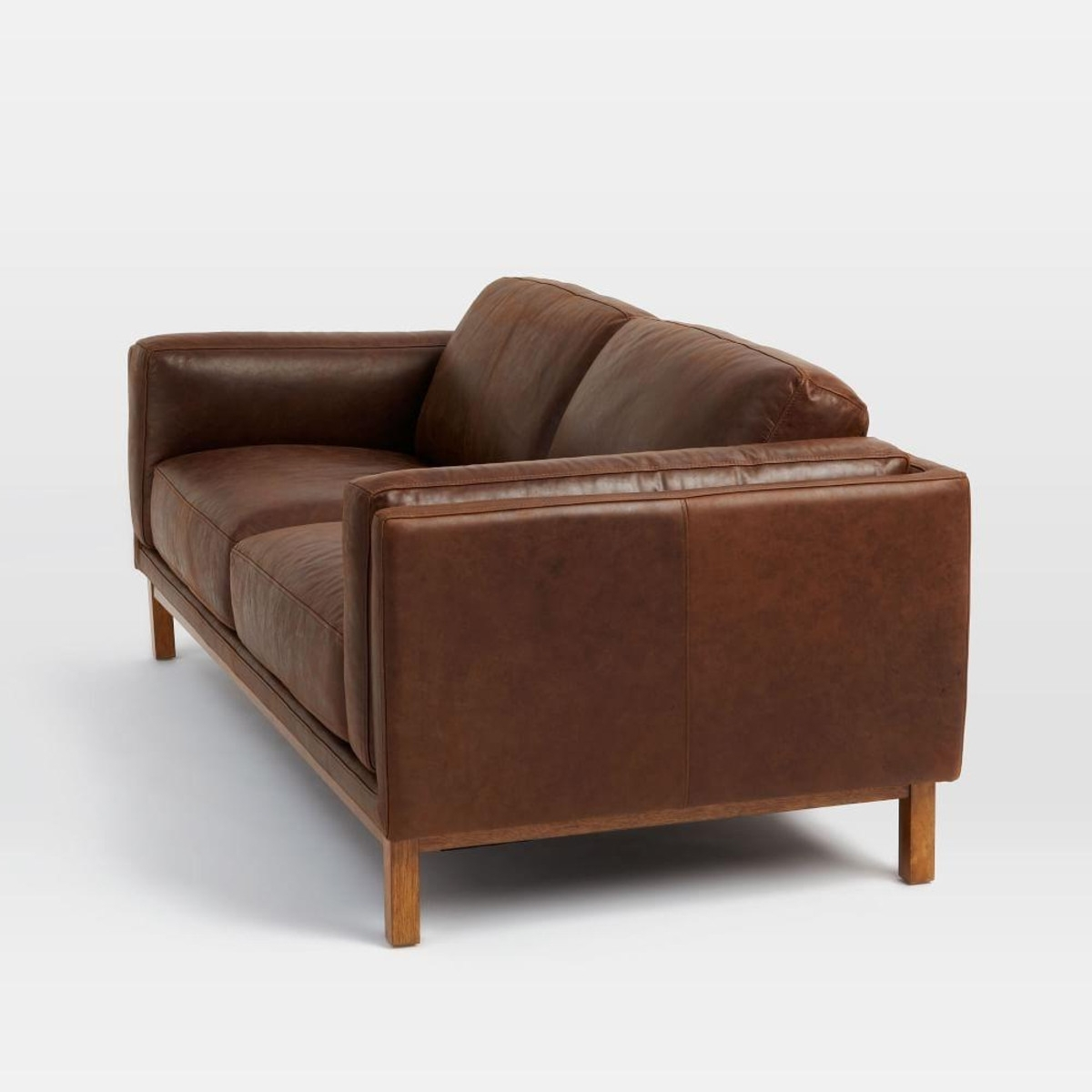 Aniline Leather Sofas – Fjellkjeden Pertaining To Most Popular Aniline Leather Sofas (View 13 of 15)