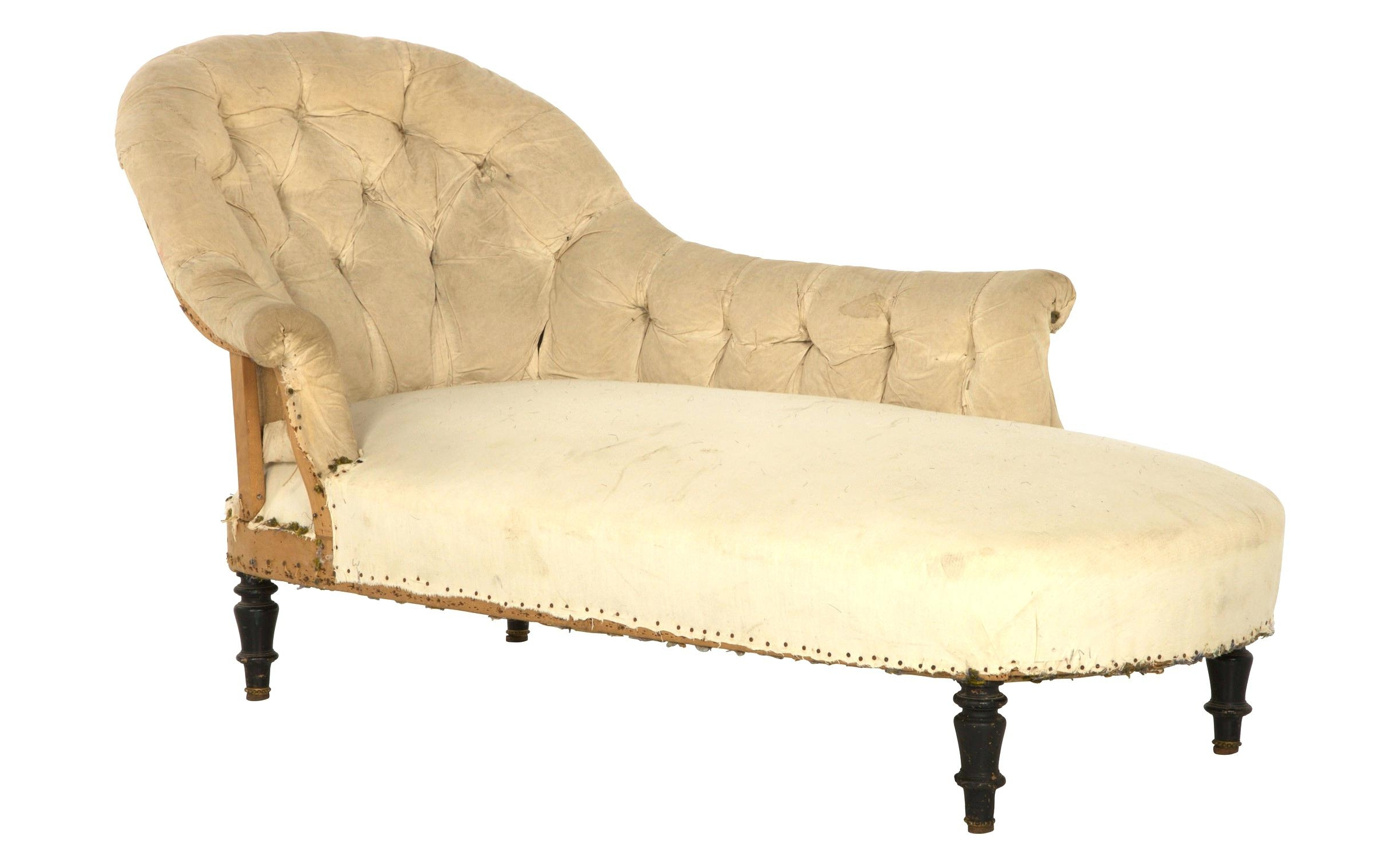 Antique Chaise Lounge Chairs For Well Known Vintage Chaise Lounge Chairs • Lounge Chairs Ideas (View 7 of 15)