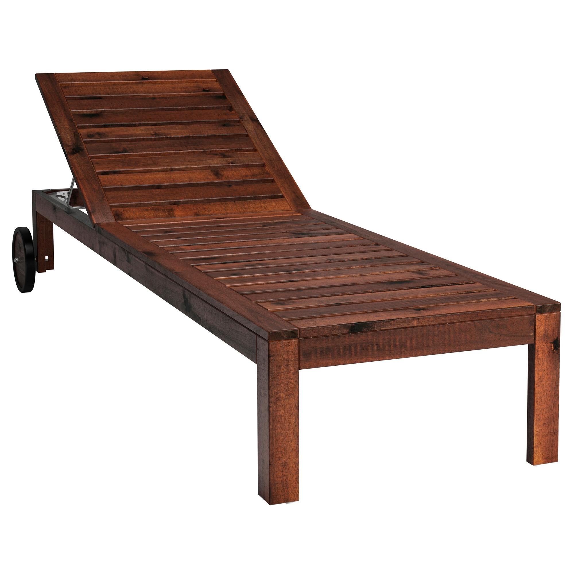 Äpplarö Chaise – Ikea Regarding Newest Ikea Chaise Lounge Chairs (View 14 of 15)