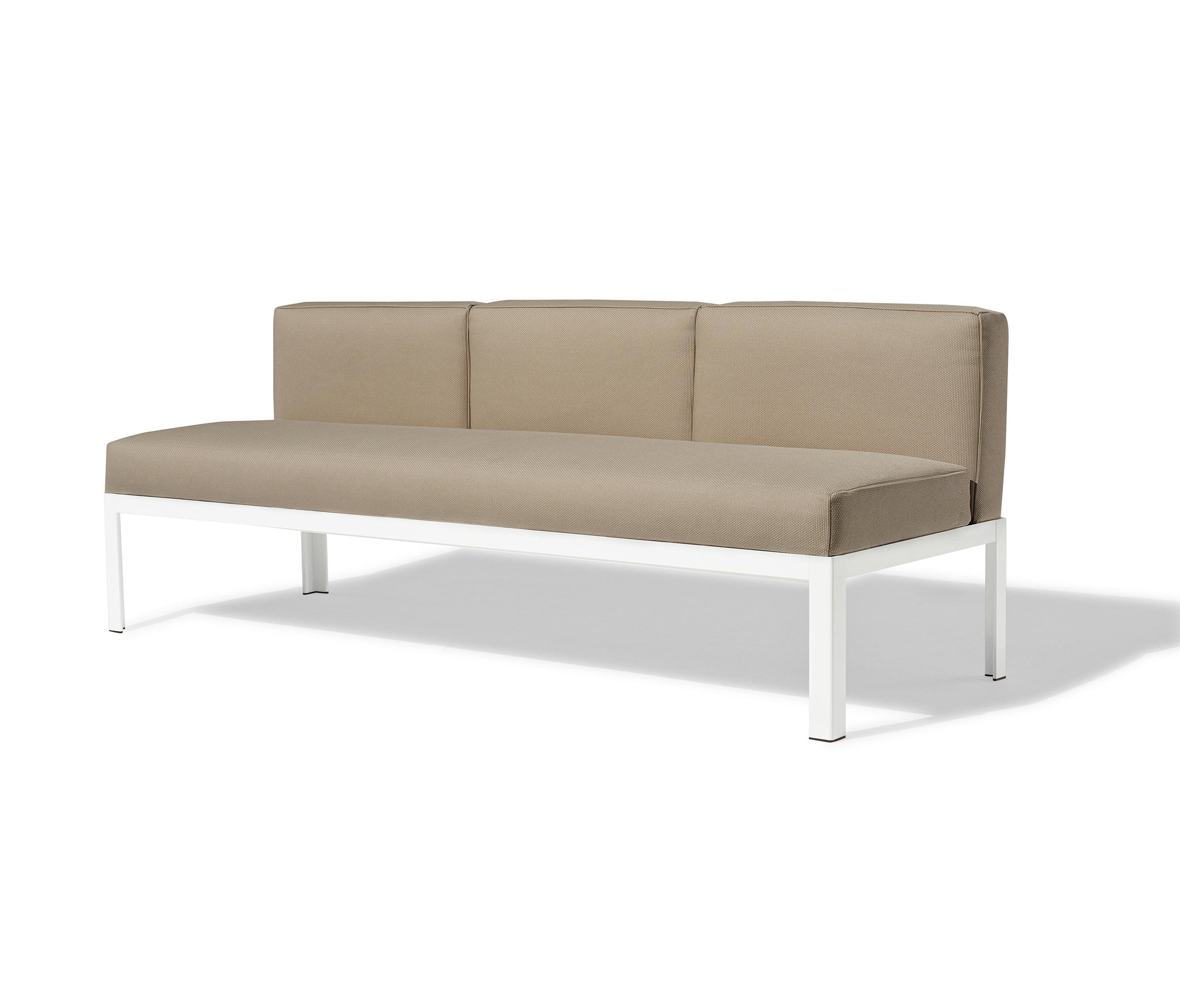 Architonic Regarding 4 Seat Sofas (View 3 of 15)