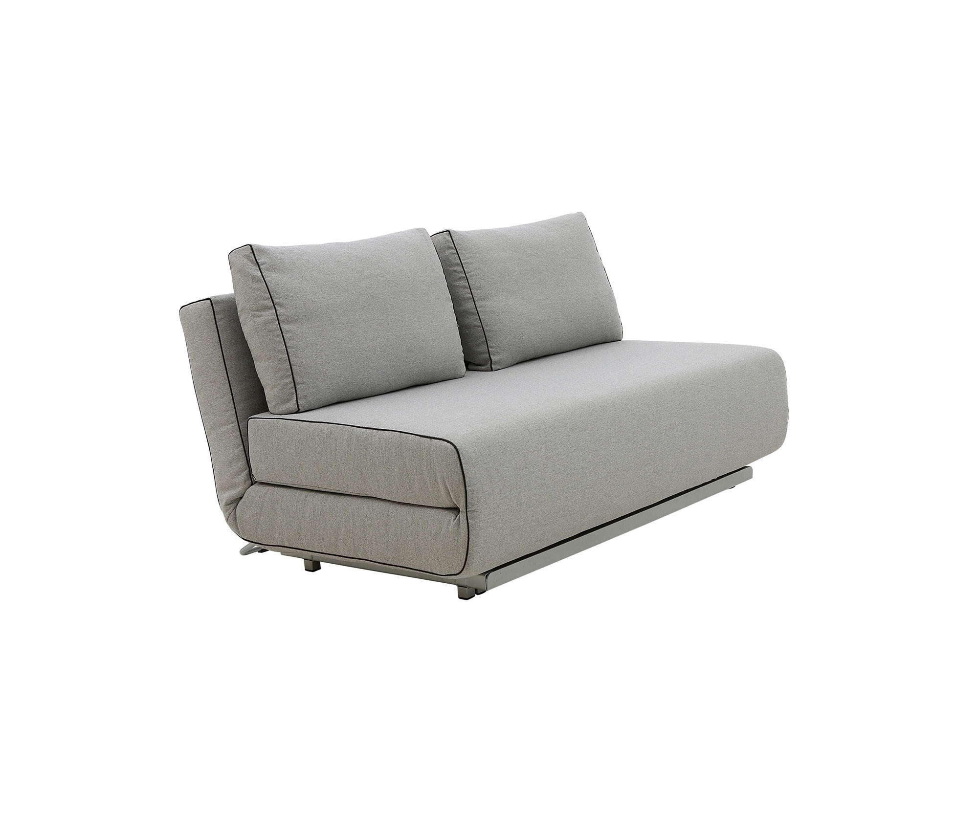 Architonic With City Sofa Beds (View 4 of 15)