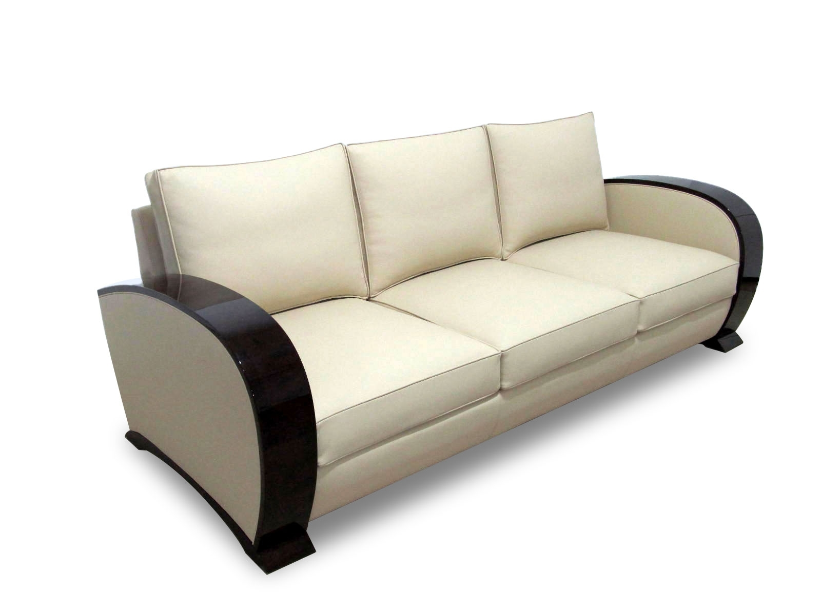 Art Deco Furniture – Hifigeny Custom Furniture Throughout Fashionable Art Deco Sofas (View 4 of 15)