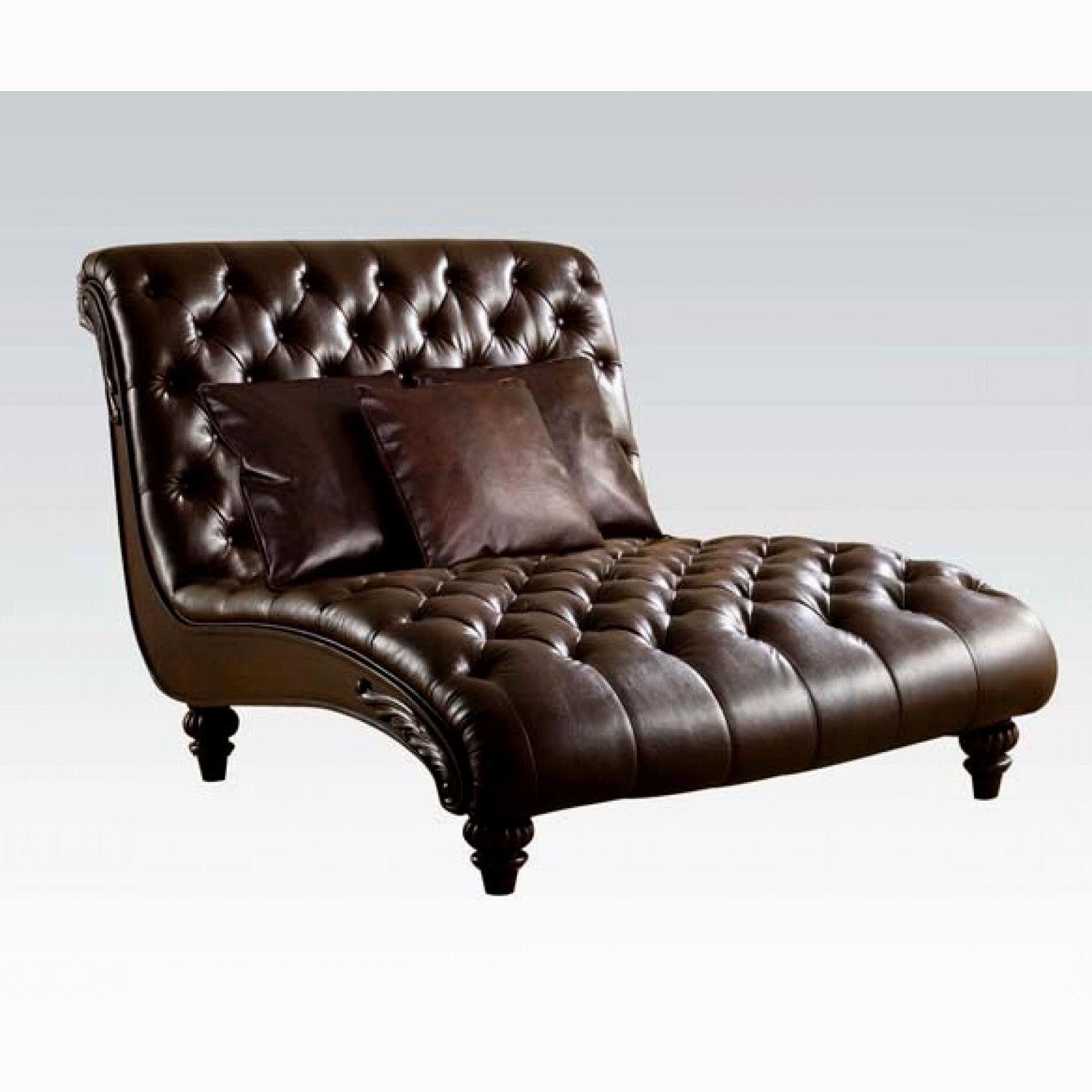Ashley Furniture Chaise Lounge (View 14 of 15)