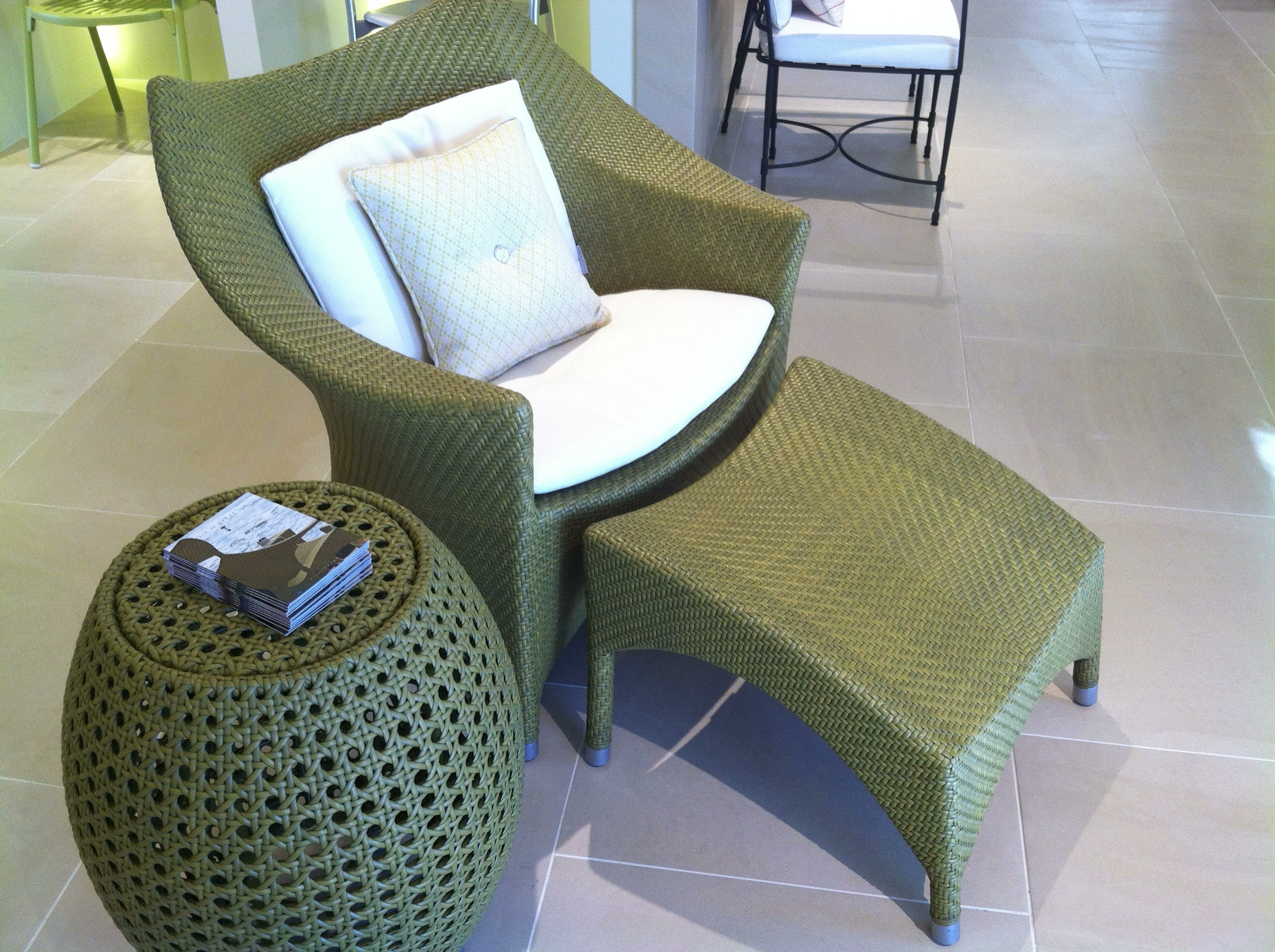 Atlanta Chaise Lounge Chairs In Most Recently Released Janus Et Cie Atlanta Amari Lounge Chair! So Comfortable And Fun In (View 14 of 15)