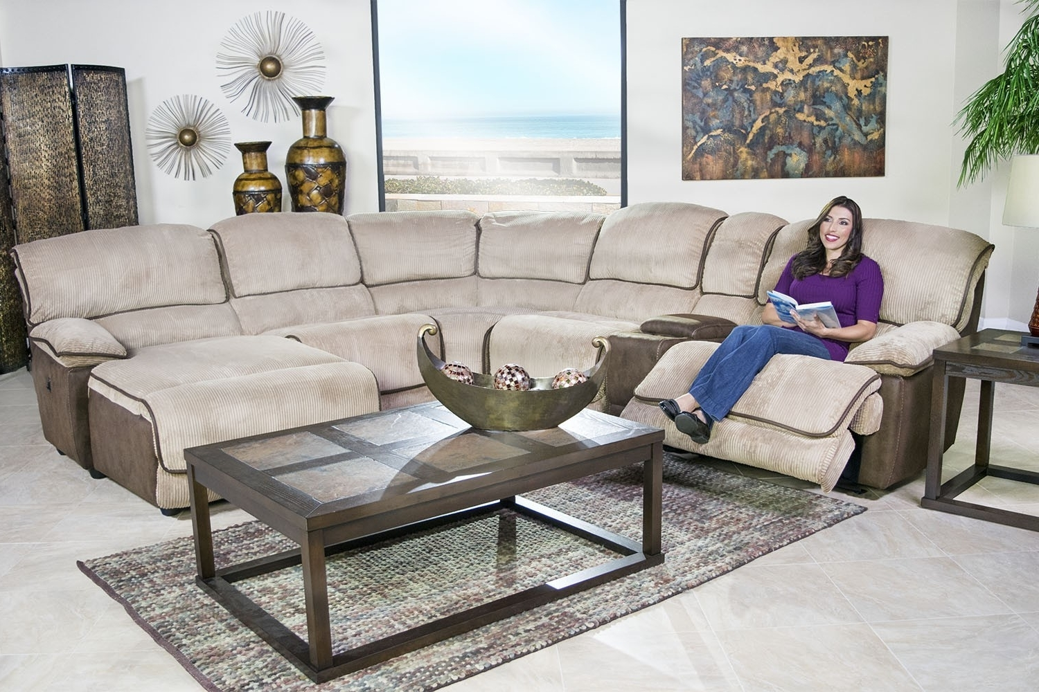 Awesome Sectional Sofa Austin – Buildsimplehome With 2018 Sectional Sofas At Austin (View 5 of 15)