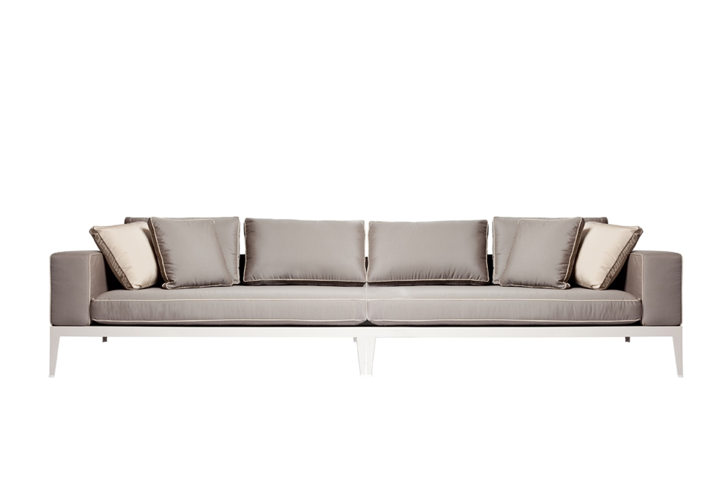 Balmoral 4 Seater Sofa (View 3 of 15)