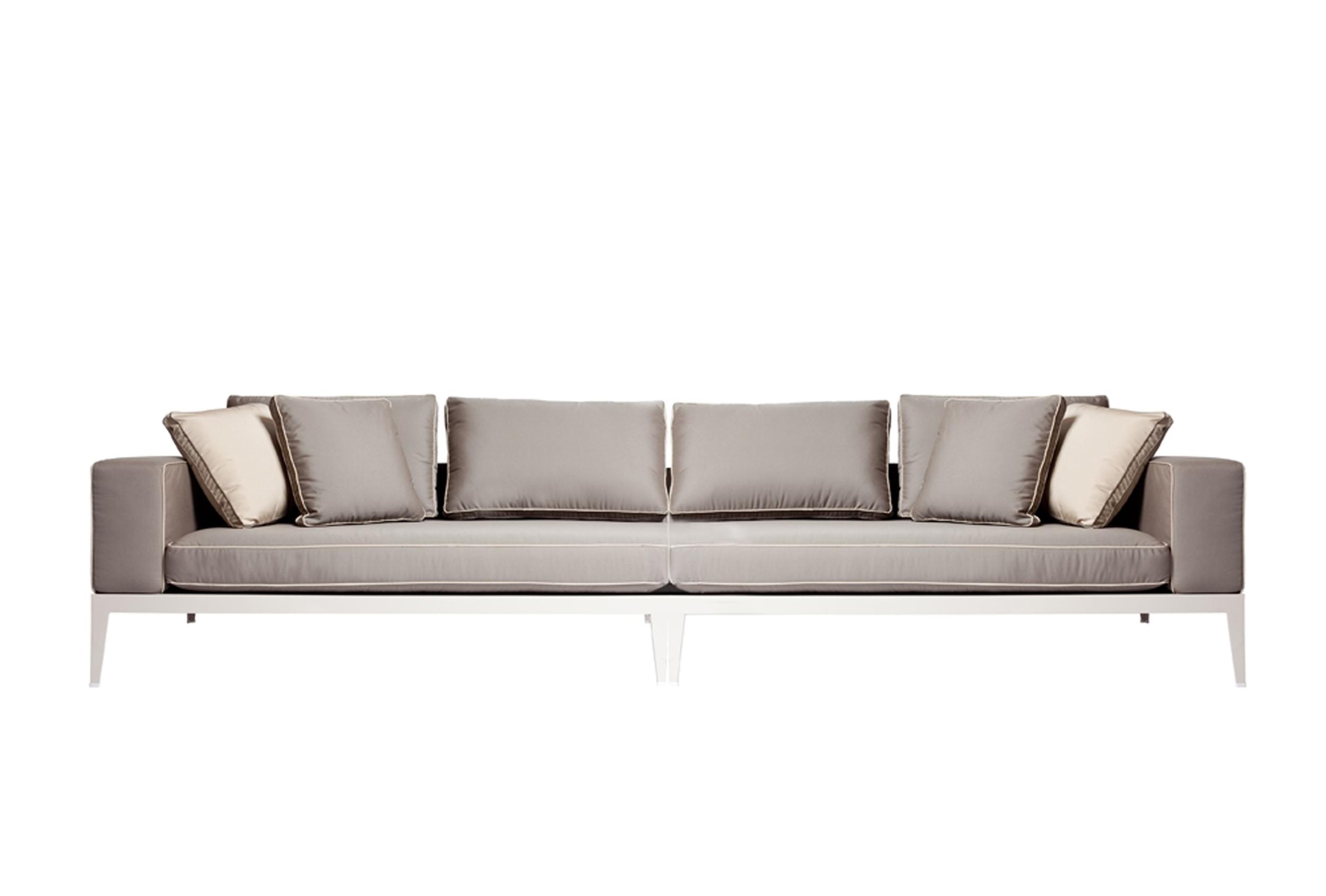 Balmoral 4 Seater Sofa (View 7 of 15)