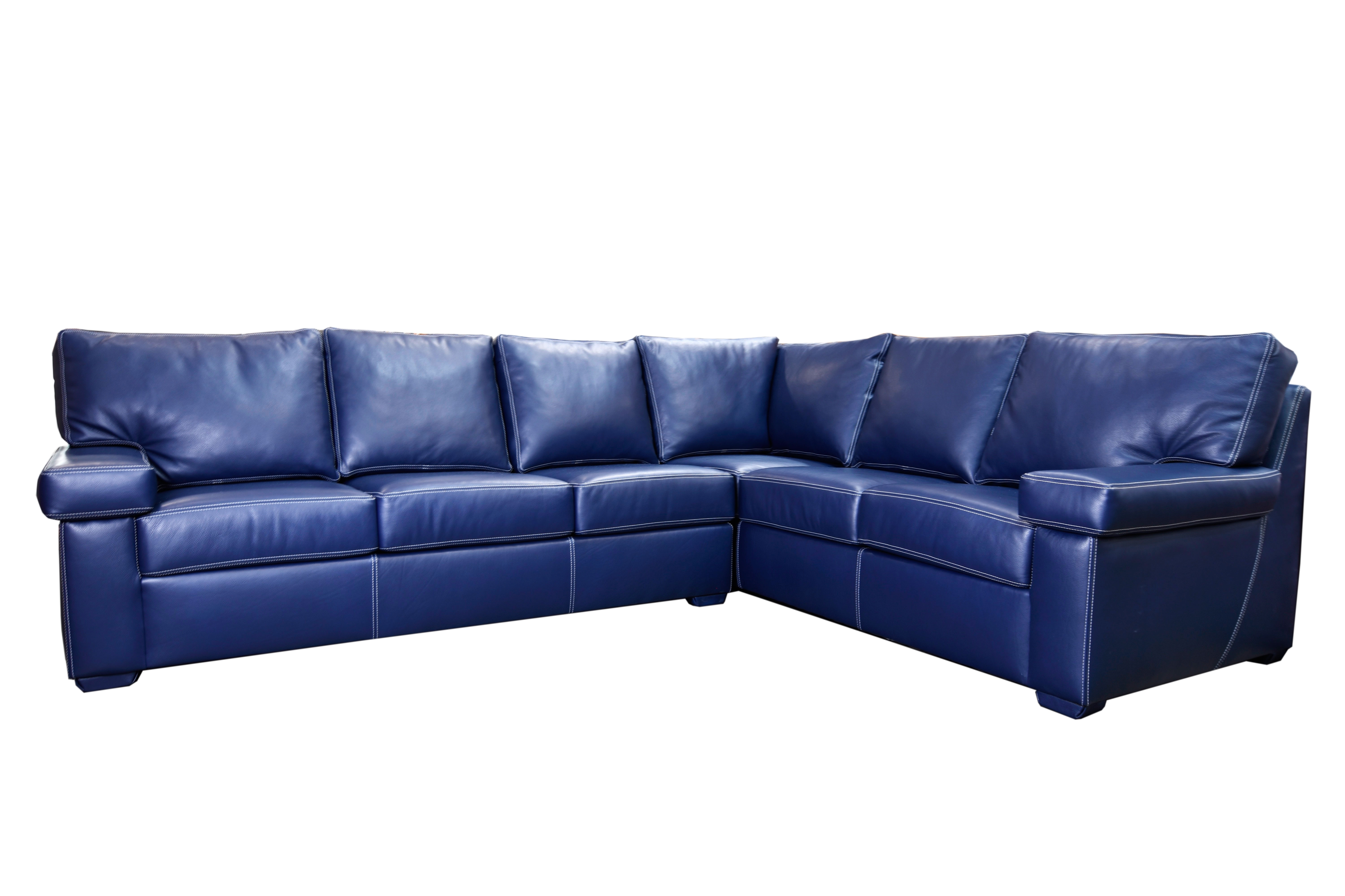 Barcelona Sofa – Creative Leather Regarding Well Known Gilbert Az Sectional Sofas (View 1 of 15)