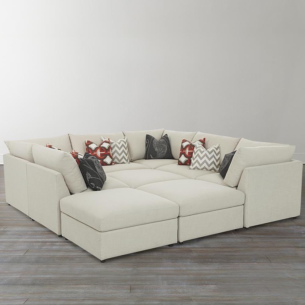 Bassett Furniture (View 13 of 15)
