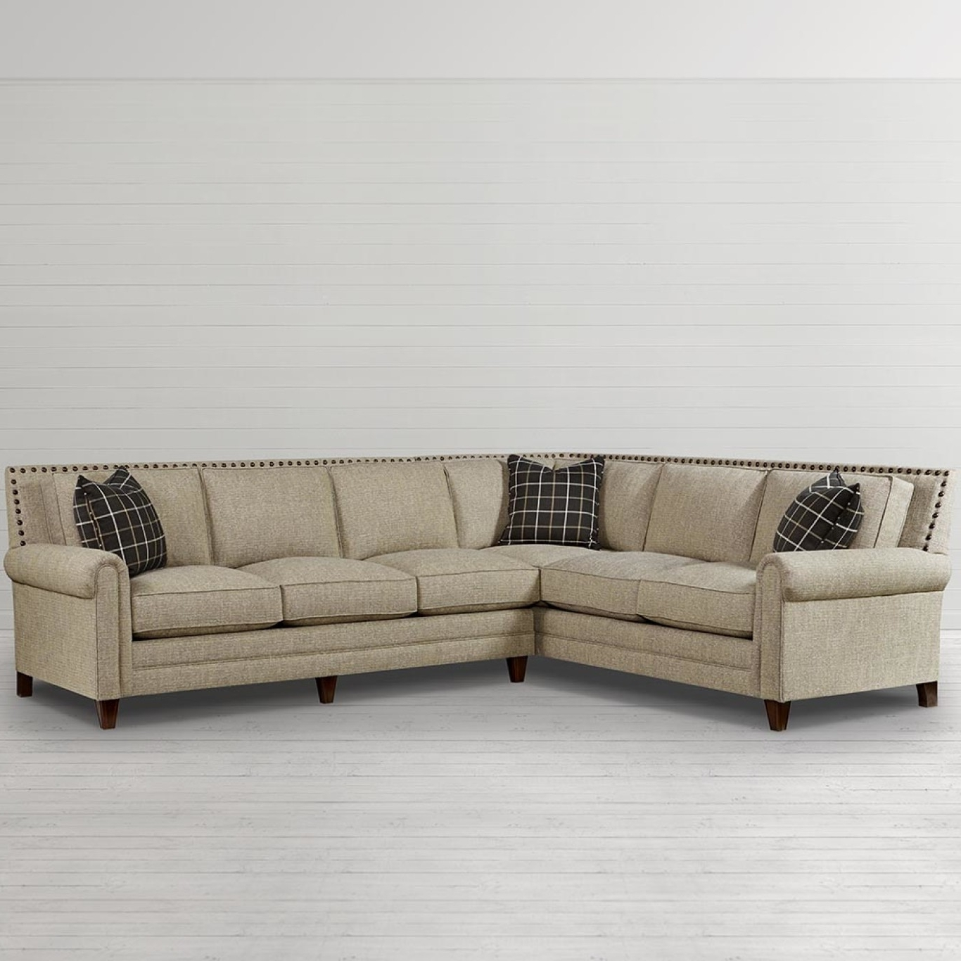 Bassett Furniture Greenville Sc Pertaining To Fashionable Sectional Sofas In Greenville Sc (View 1 of 15)