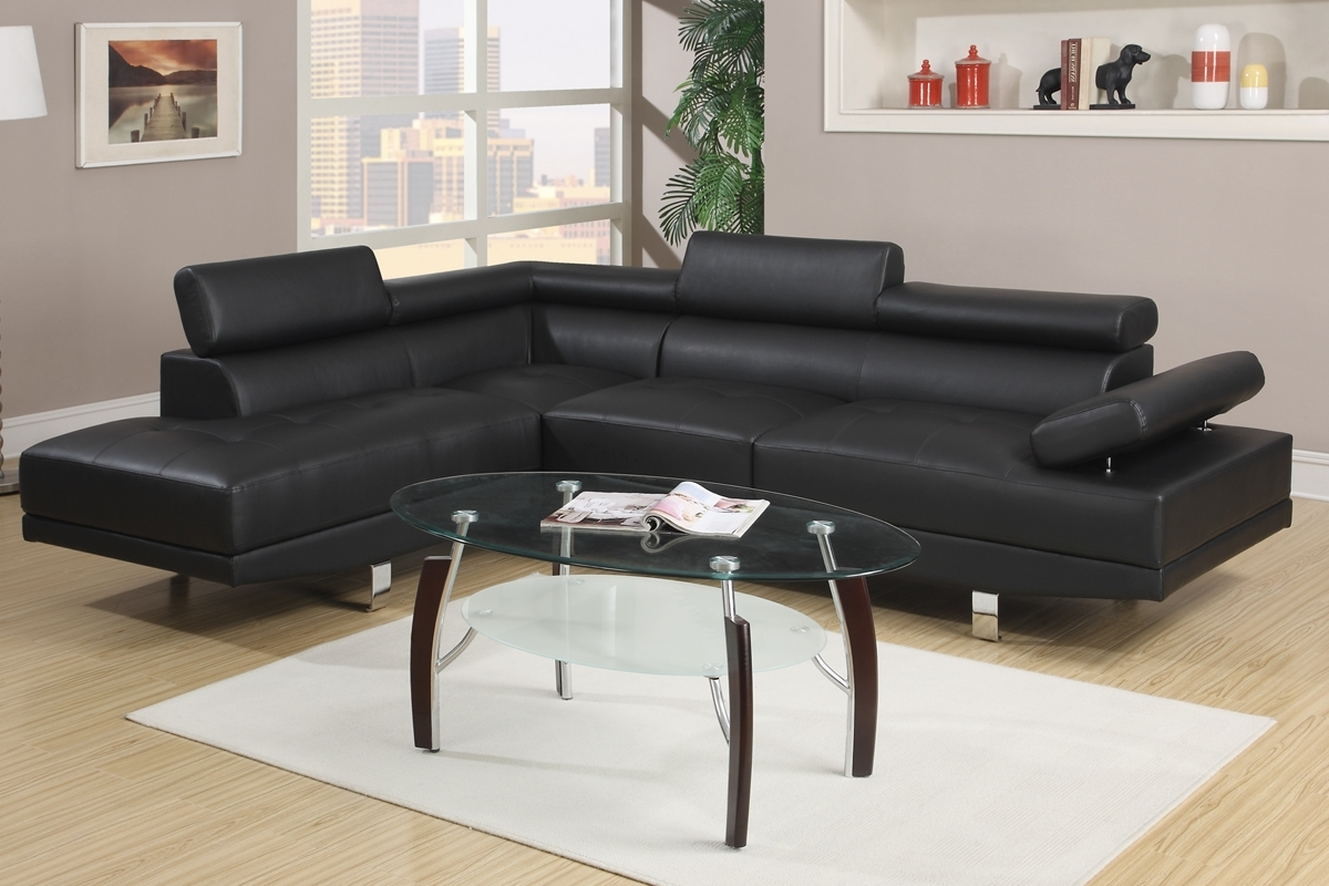 Bb's Furniture Store With Regard To Recent Black Sectional Sofas (View 2 of 15)