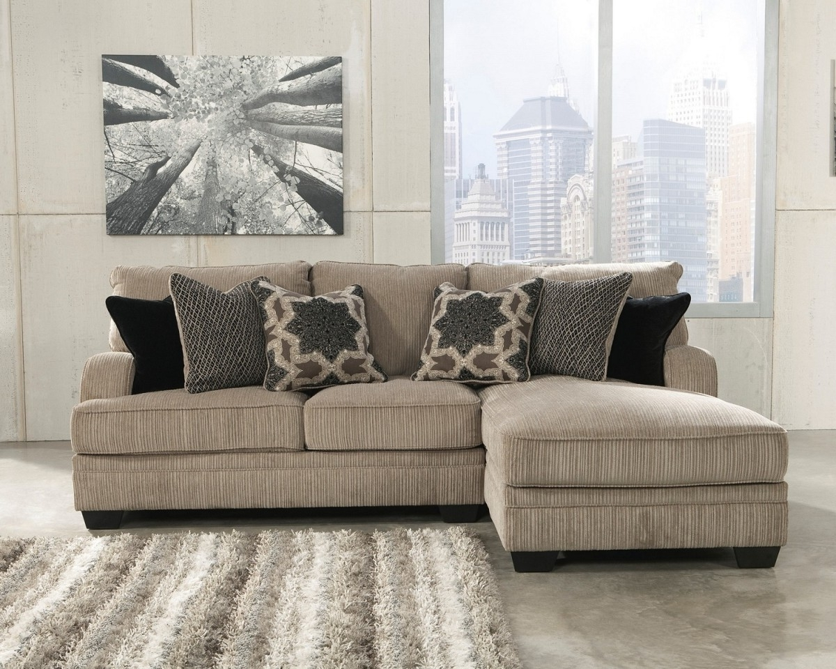 Beautiful Small Sectional Sofa With Chaise Lounge 62 For Your Regarding Well Known Made In Usa Sectional Sofas (View 2 of 15)