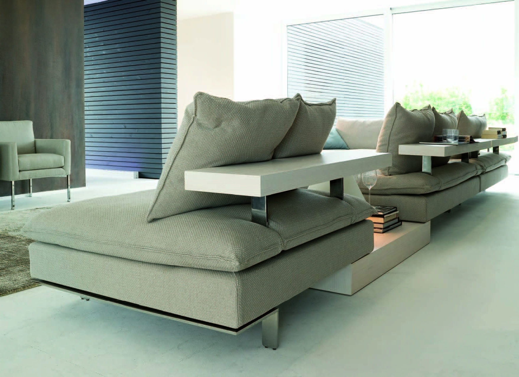 Bedroom Sofas And Chairs Within Well Known Italian Sofas At Momentoitalia – Modern Sofas,designer Sofas (View 1 of 15)
