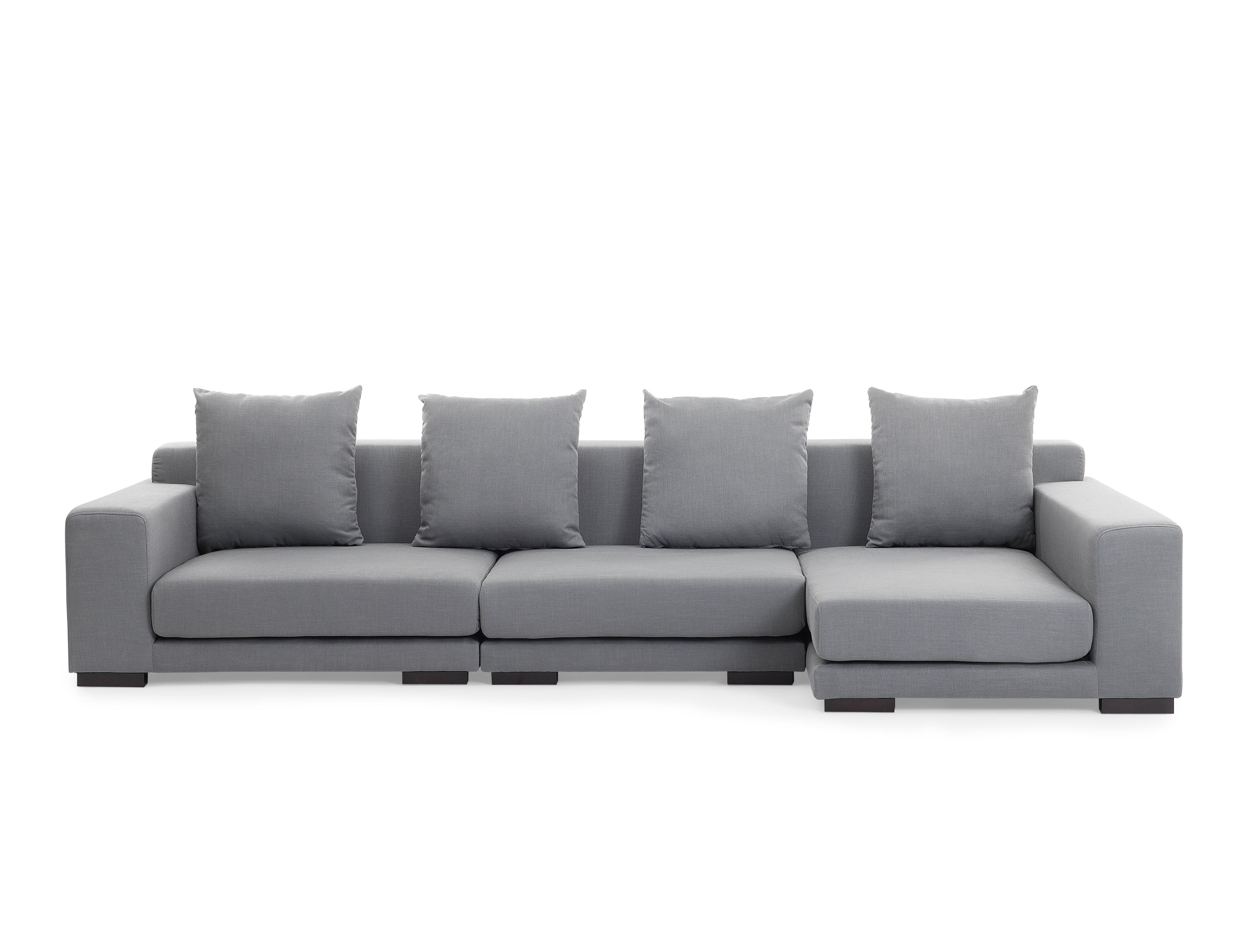 Beliani For Most Up To Date Modular Corner Sofas (View 1 of 15)