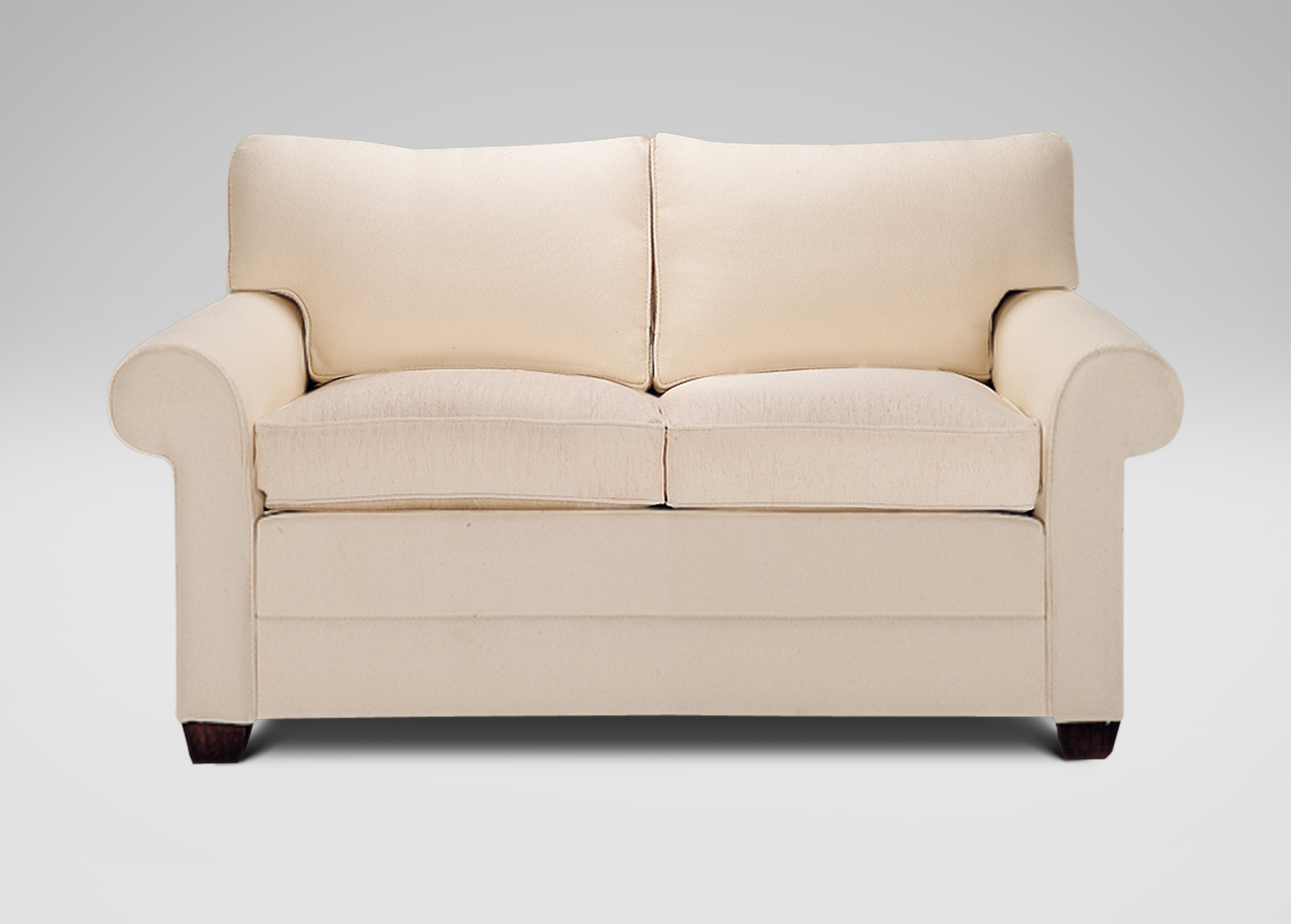 Bennett Roll Arm Loveseat – Ethan Allen Intended For 2018 Ethan Allen Sofas And Chairs (View 1 of 15)