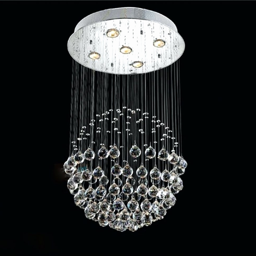 Best And Newest 50 Elegant Stock Of Fake Crystal Chandeliers – Furniture Home Pertaining To Cheap Faux Crystal Chandeliers (View 2 of 15)