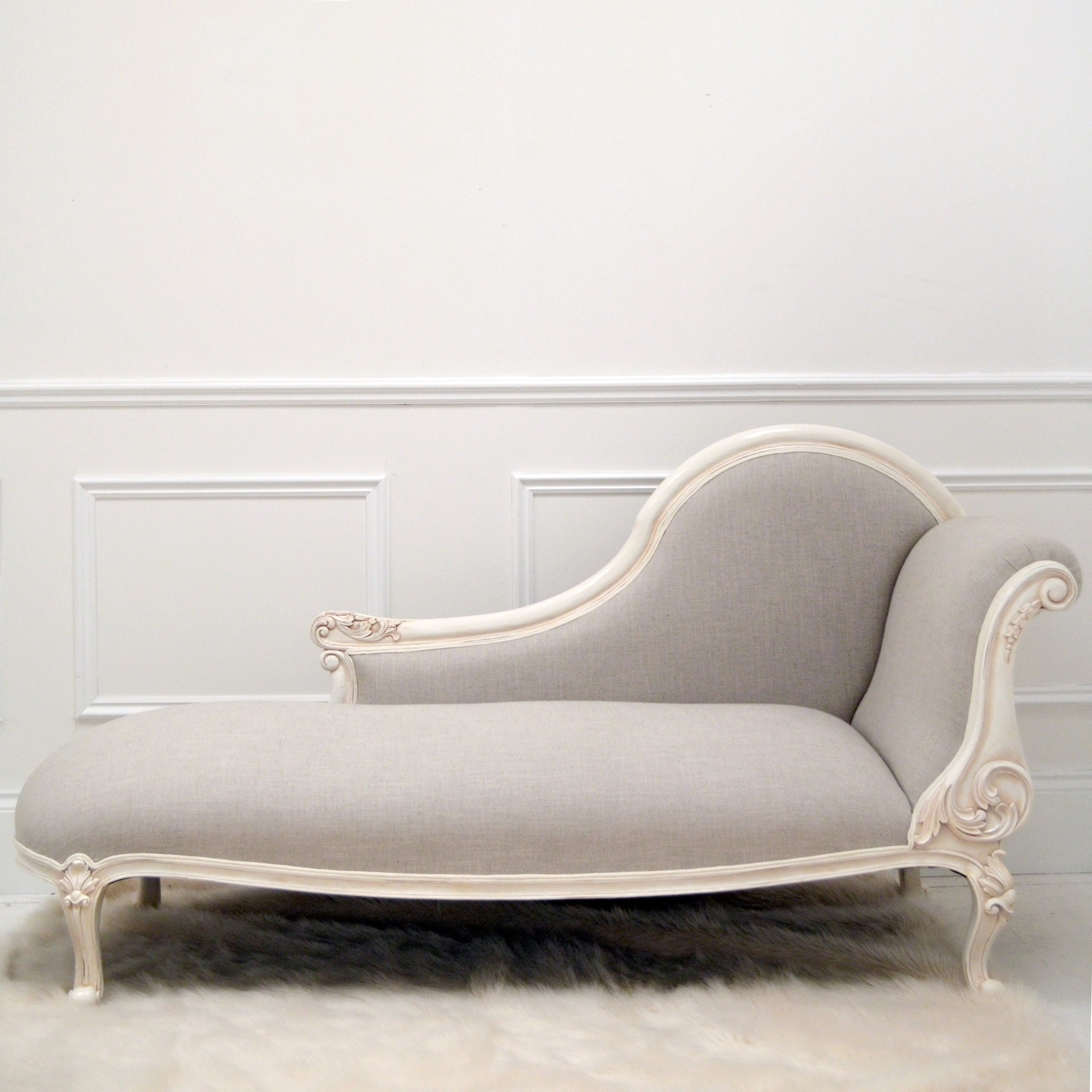 Best And Newest Chaise Lounge For Teens Modern Bedroom Chairs Wayfair Ikea 2017 With Emily Chaise Lounges (View 10 of 15)