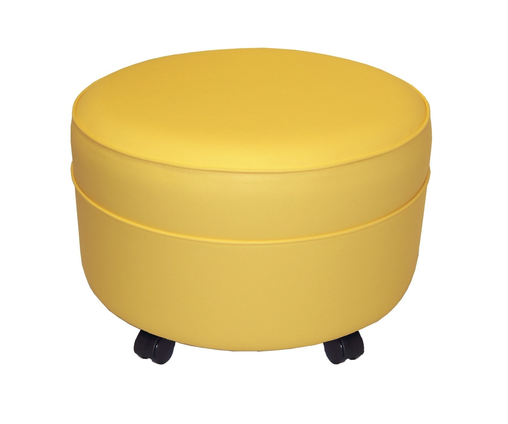 Best And Newest Choosing Ottoman With Wheels – Printableboutique In Ottomans With Wheels (View 1 of 15)