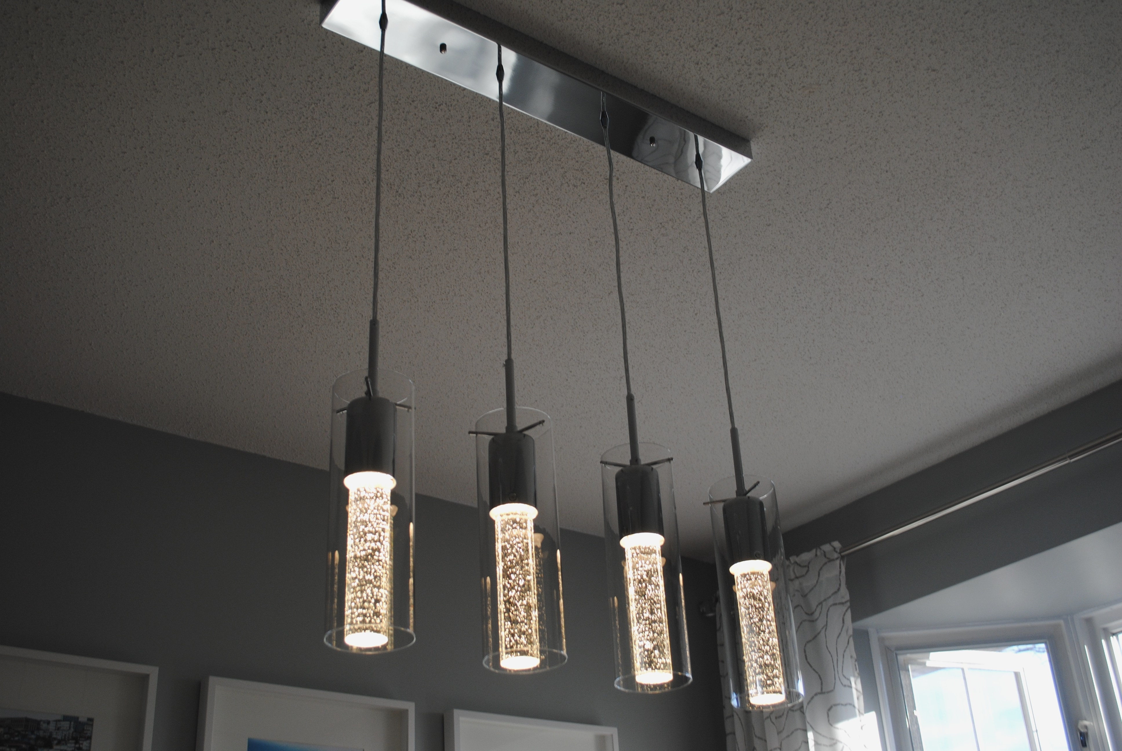 Best And Newest Costco Lighting Chandeliers Regarding Chandeliers : Costco Chandelier Awesome Costco Bathroom Light (View 4 of 15)