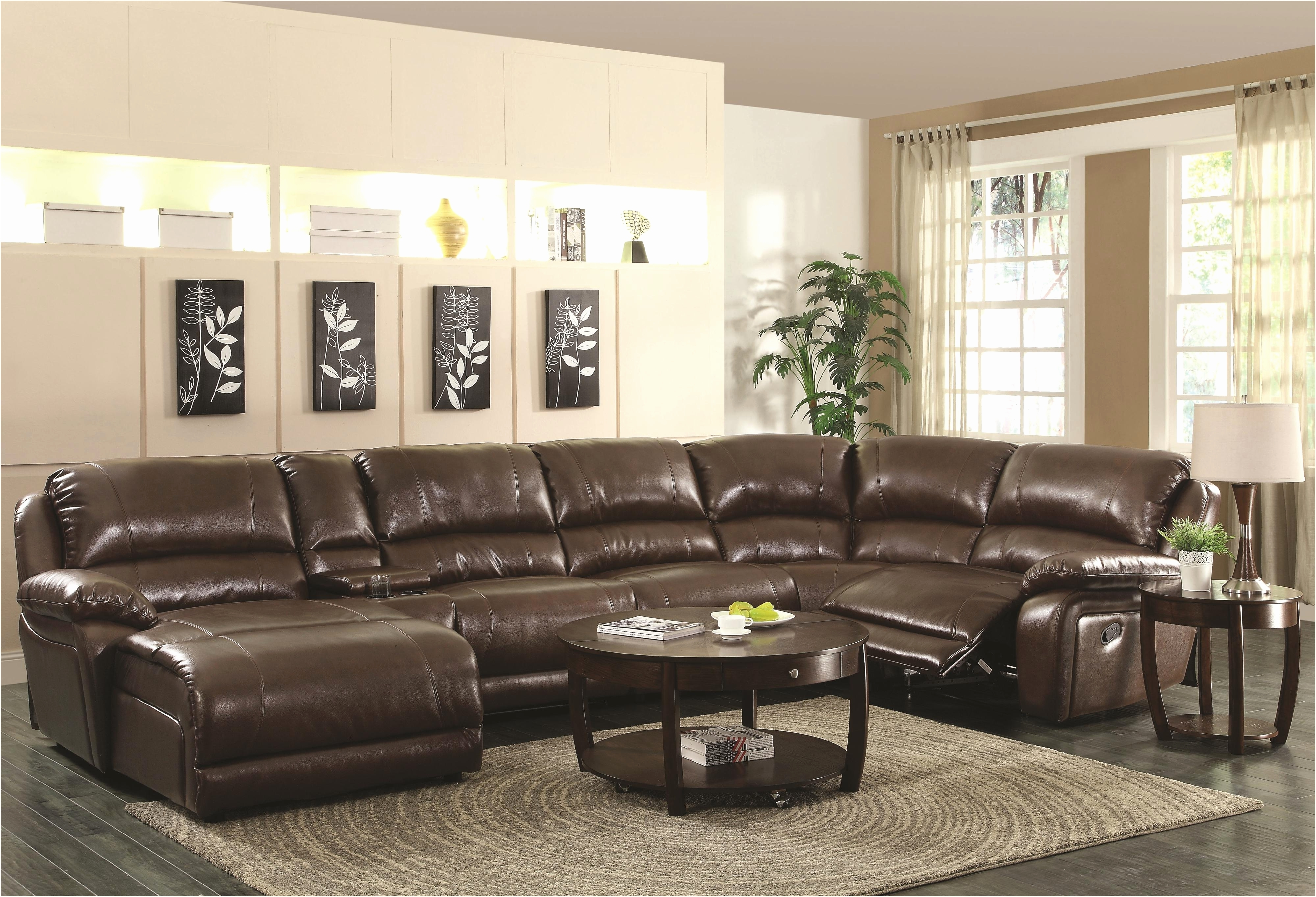 Best And Newest Elegant Sectional Sofas With Regard To Sectional Sofas Leather Elegant Delighful Couches With Chaise New (View 5 of 15)