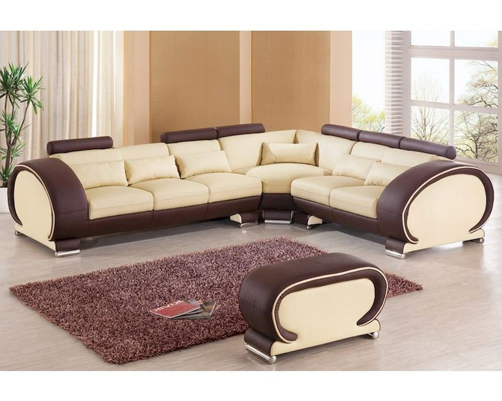 Best And Newest European Sectional Sofa – Home Design Ideas And Pictures With Sectional Sofas From Europe (View 3 of 15)
