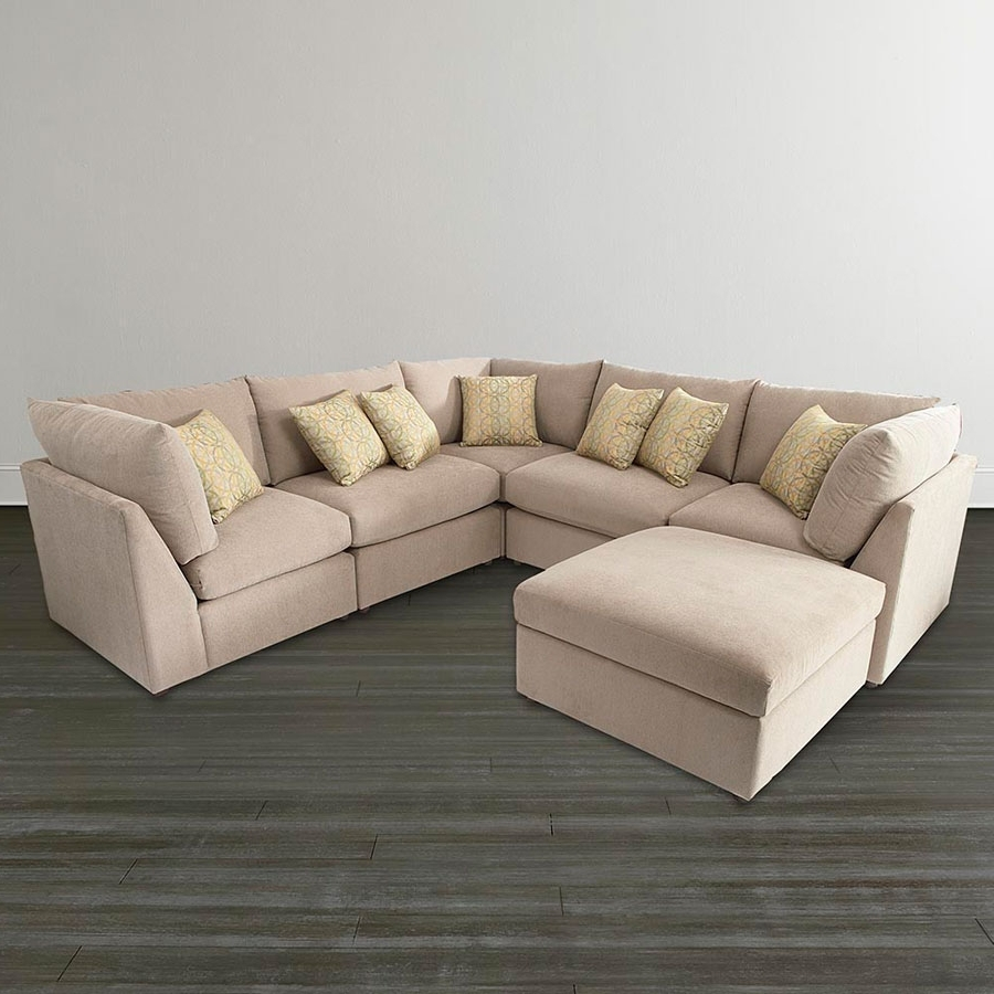 Best And Newest Furniture: Sectional Sofa Topmost Design Of Small U Shaped With Regard To Small U Shaped Sectional Sofas (View 3 of 15)
