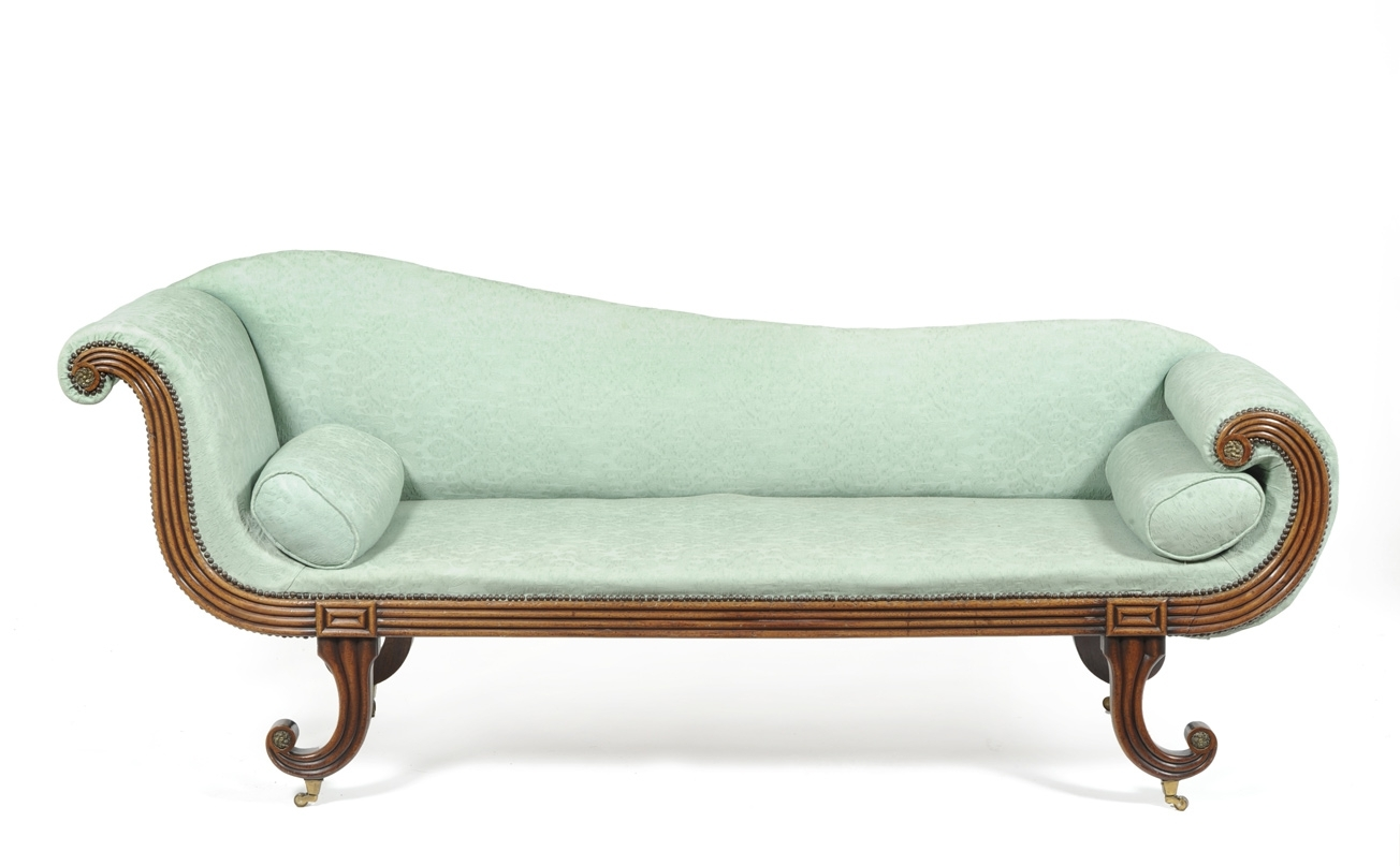 Best And Newest Green Chaises For Stunning Chaise Longue Vintage Ideas – Joshkrajcik – Joshkrajcik (View 2 of 15)