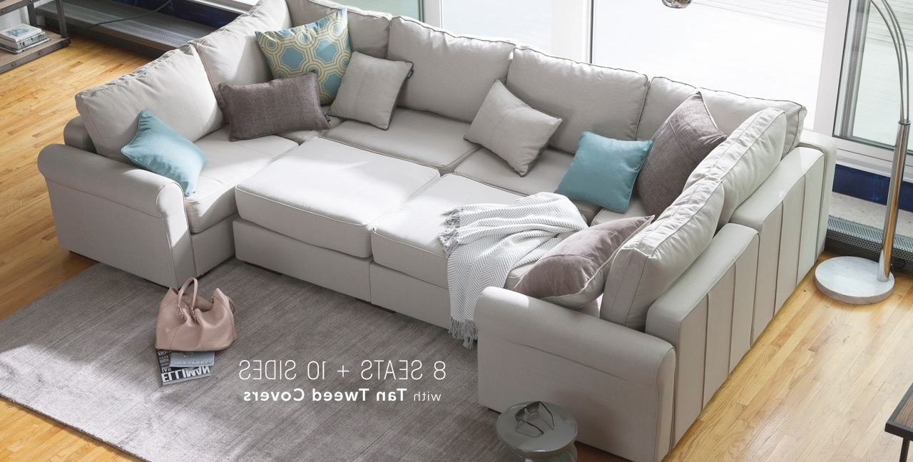 Best And Newest Individual Piece Sectional Sofas With Regard To Collection Individual Piece Sectional Sofas – Buildsimplehome (View 3 of 15)