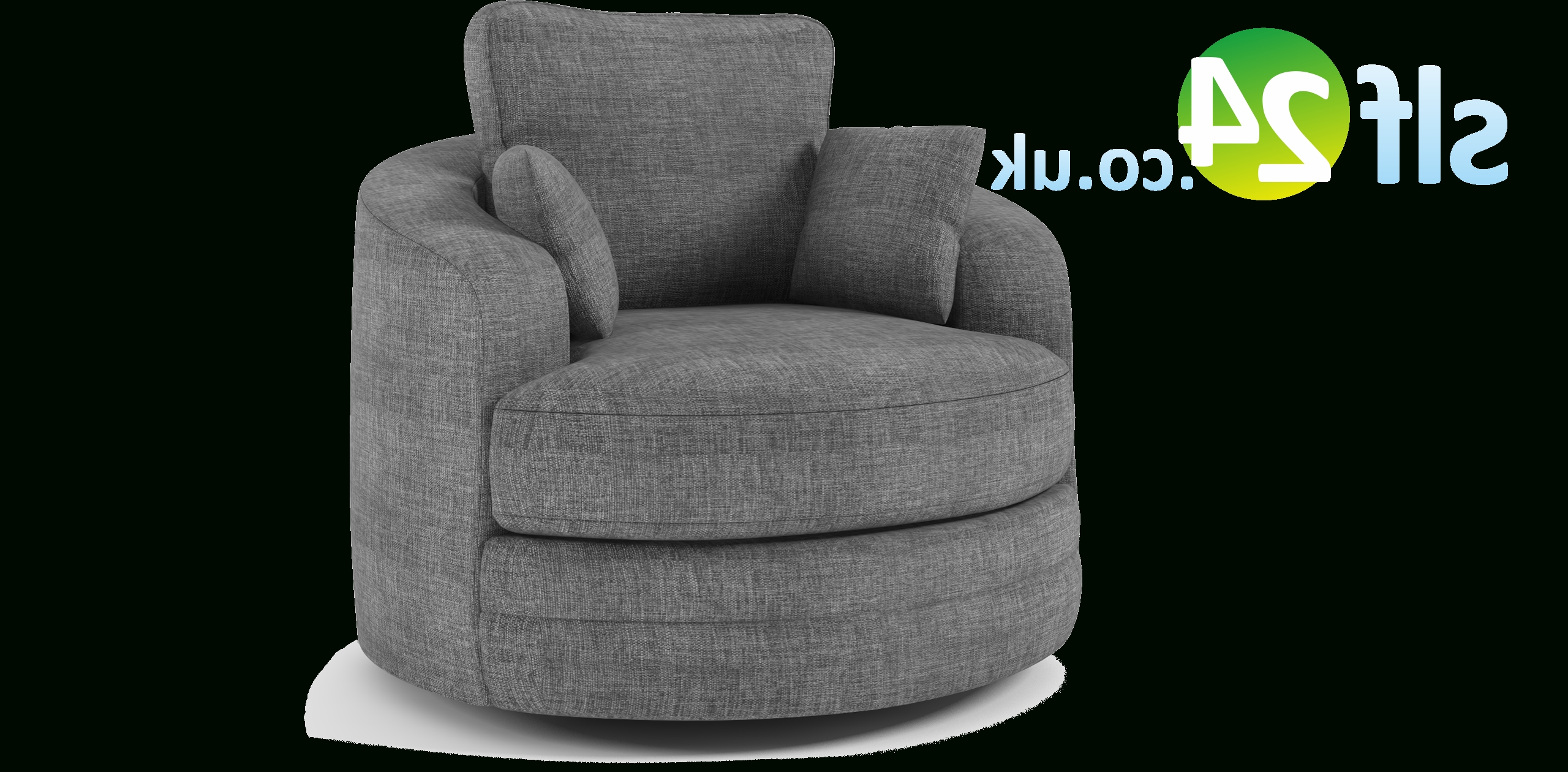 Best And Newest Love Swivel Cuddle Chair Sofa For Swivel Sofa Chairs (View 1 of 15)