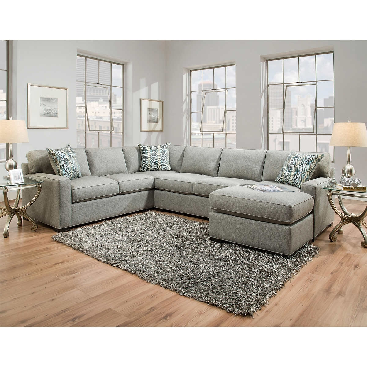 Best And Newest New Sofa Sectionals Costco 57 About Remodel Expensive Sectional Within Cozy Sectional Sofas (View 12 of 15)