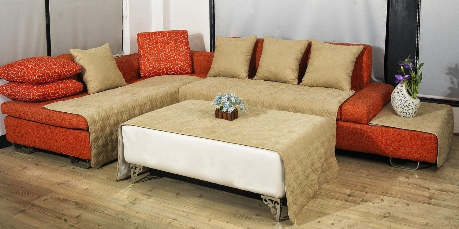 Best And Newest Sectional Sofa Covers This Tips Slipcovers For Sofas With Cushions Pertaining To Chaise Sofa Covers (View 2 of 15)