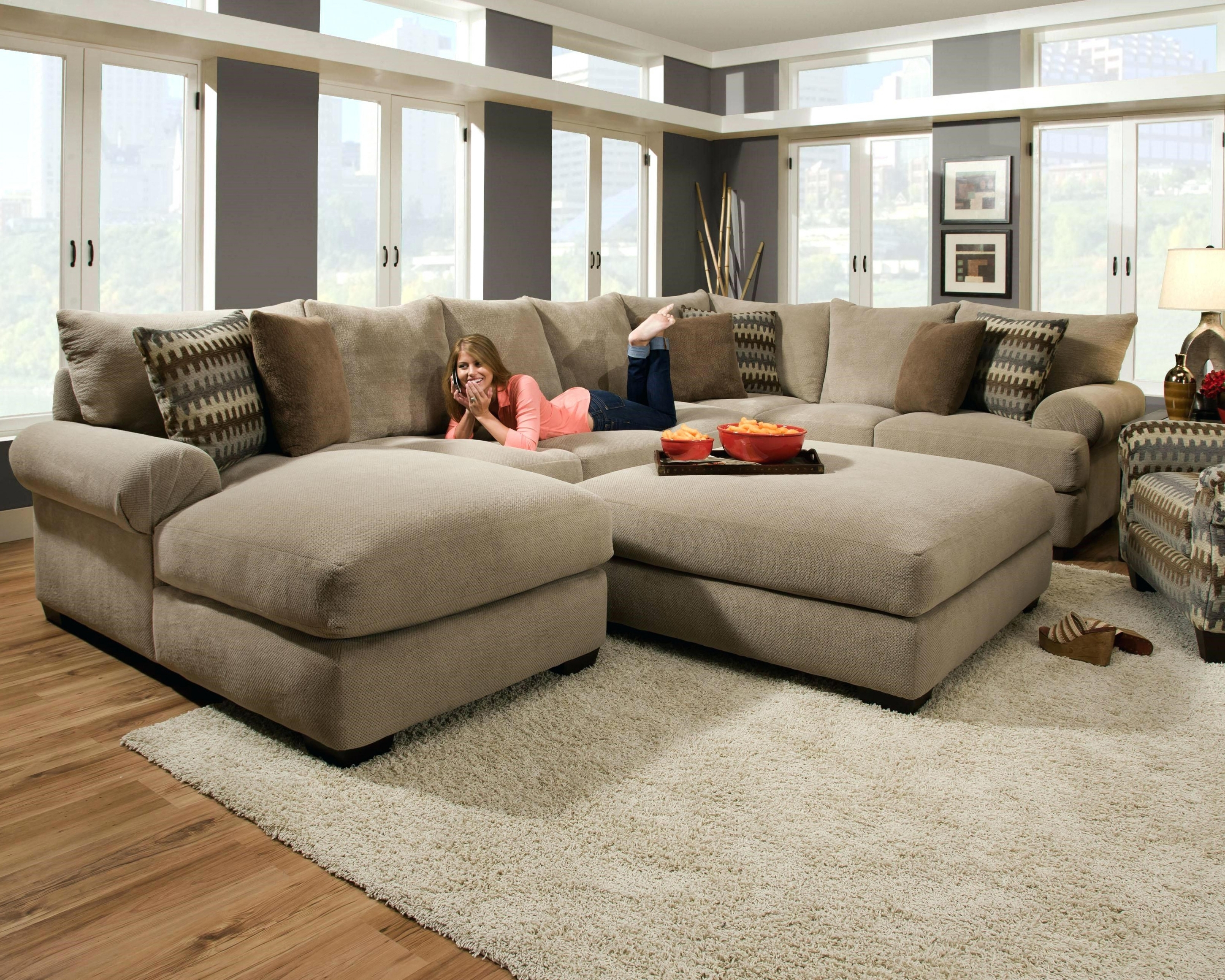 Best And Newest Sectional Sofas At Big Lots Intended For Sectional Sofas Big Lots (View 4 of 15)