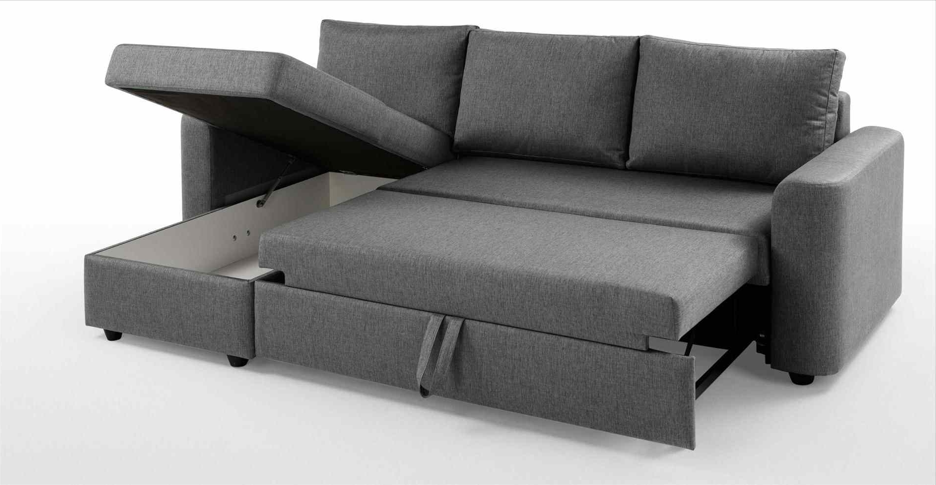 Best And Newest Sofa : Friheten Storage Sofa Bed Corner With Skiftebo Dark Gray With Sectional Sofas In Philippines (View 2 of 15)