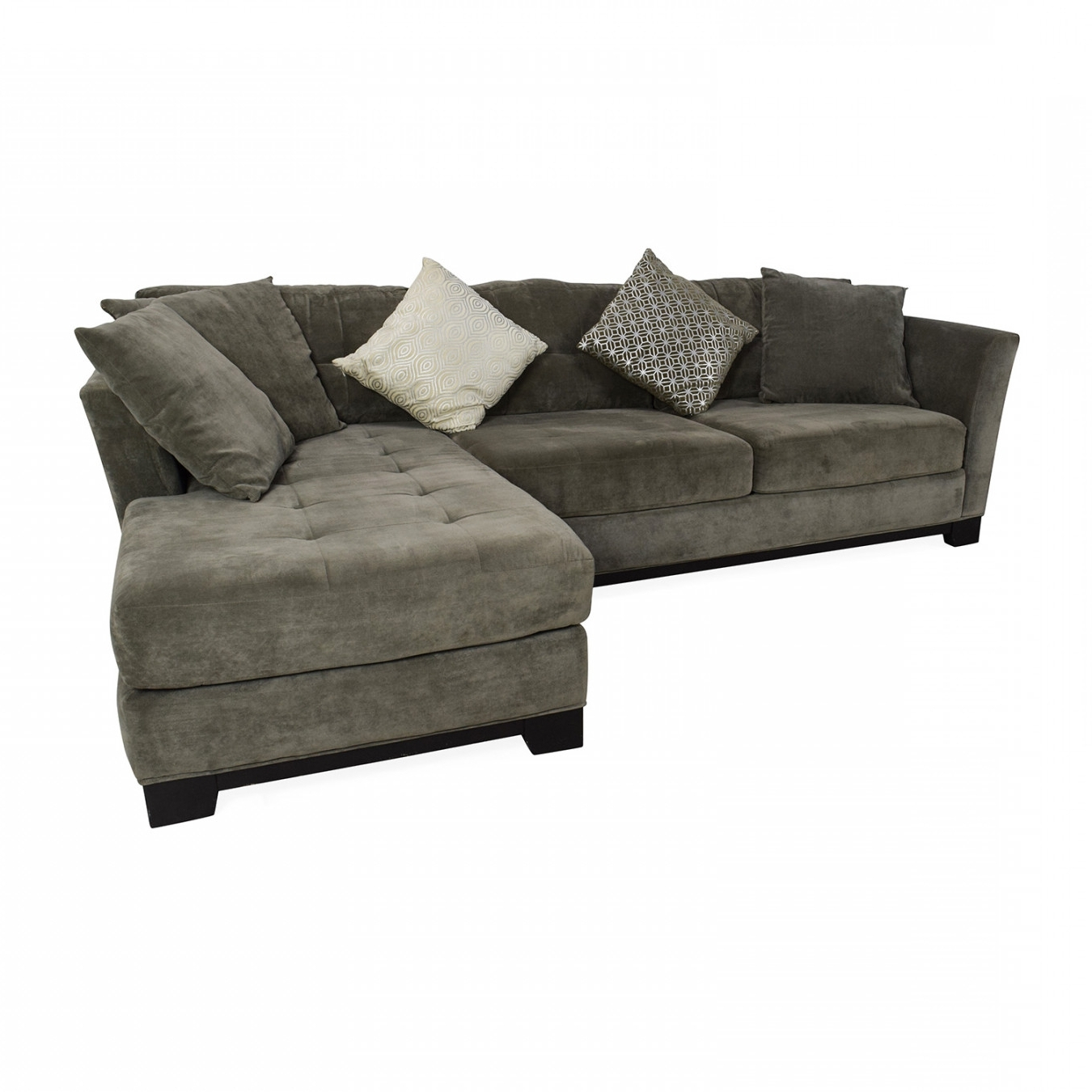 Best And Newest Sofas: Oversized Sectional With Chaise (View 5 of 15)